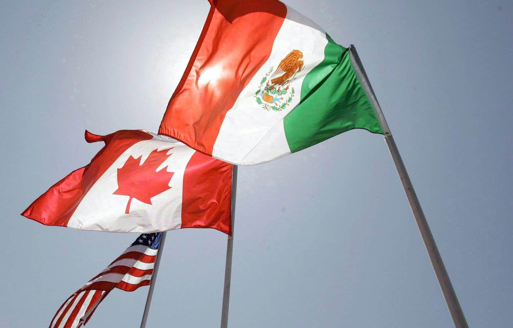 Le nouvel esprit de coopération entre le Canada et le Mexique dépasse les seuls enjeux commerciaux.