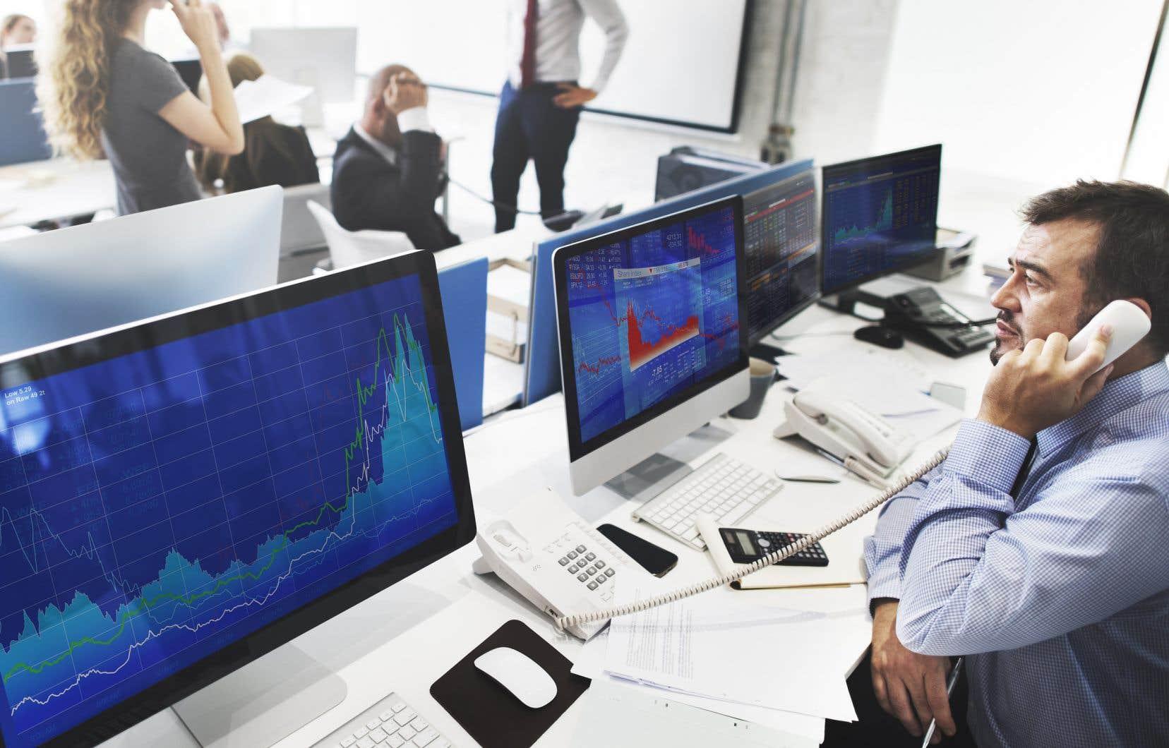 Ceux qui travaillent dans l'indutrie financière devront dès la fin de 2019 placer l'intérêt du client au coeur de l'évaluation de la convenance des produits de placement.