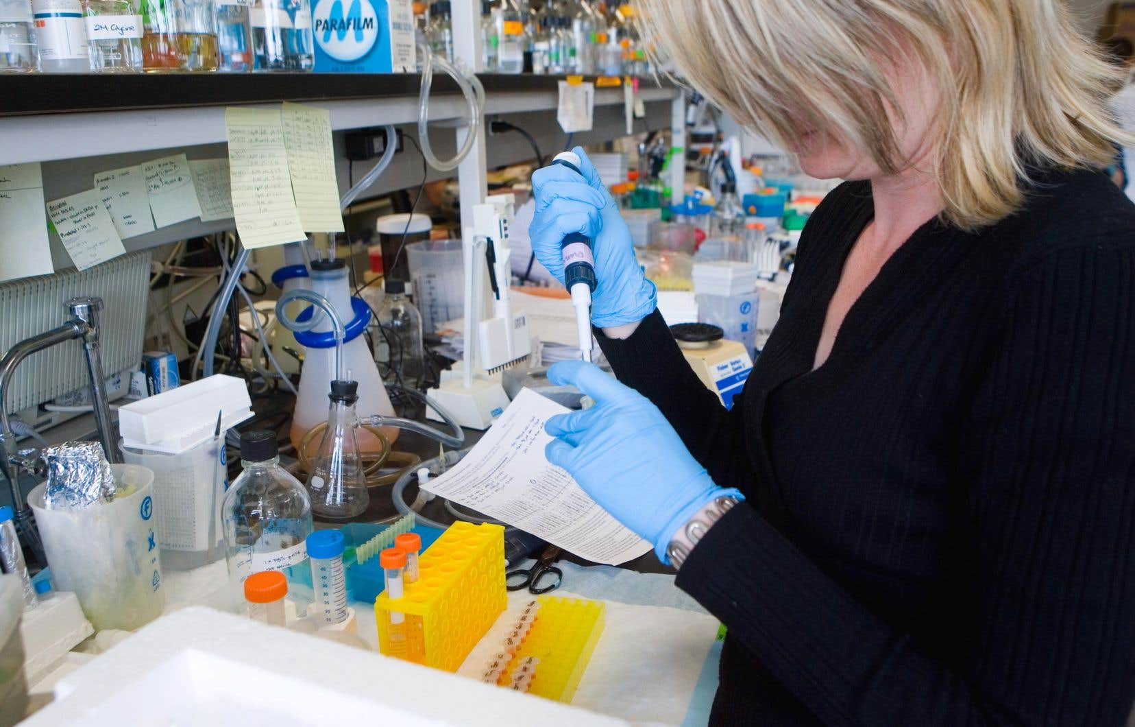 Les investissements en recherche scientifique ne sont pas simplement importants pour les scientifiques, ils ont surtout une incidence sur la vie quotidienne de nous tous.