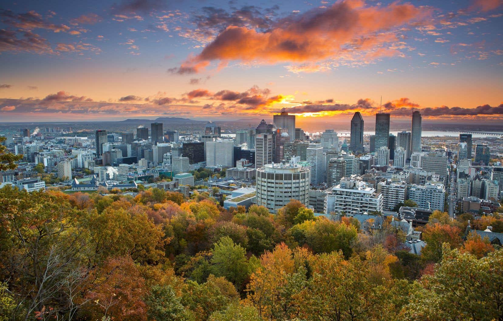 Si Montréal se distingue, c'est d'abord grâce à son accessibilité.
