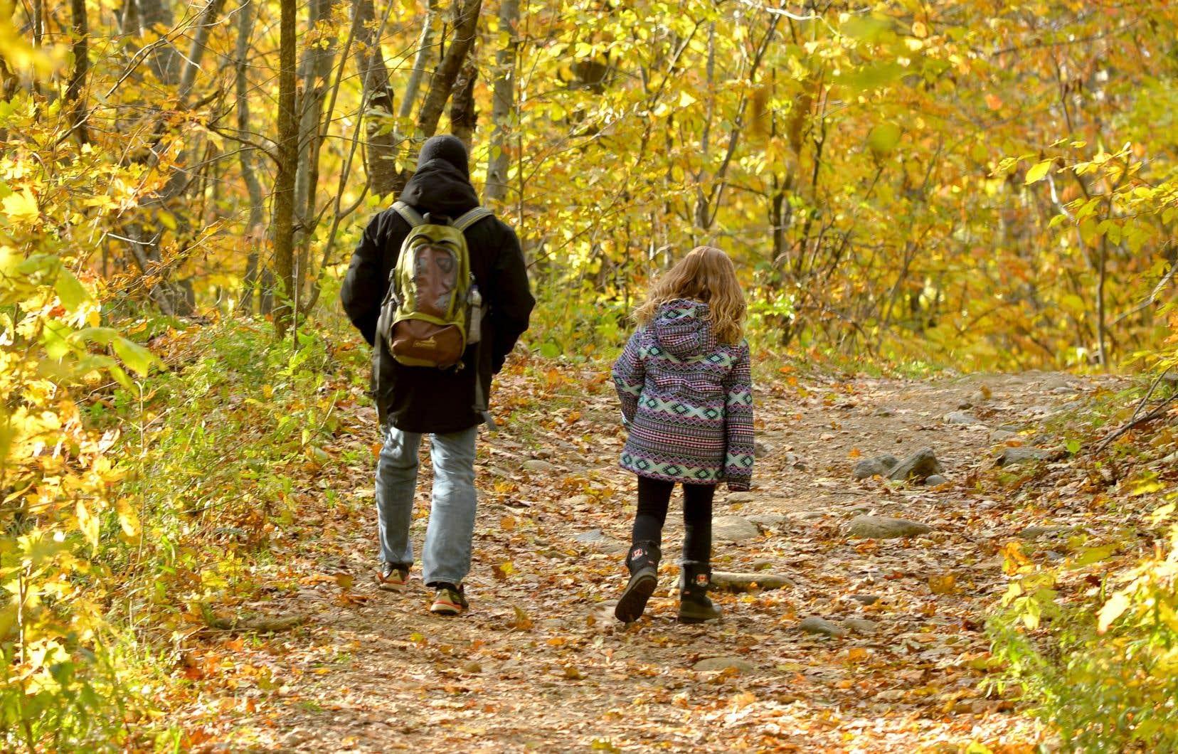 Le moment semble venu de concevoir l'aide au TDAH au niveau familial.