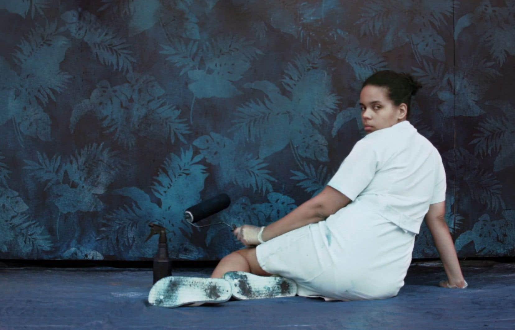 Joiri Minaya, «Siboney», 2014