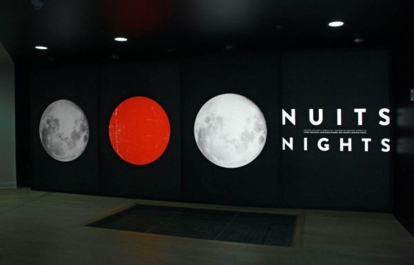 Pour accompagner l'exposition «Nuits», le Musée a mis sur pied une série d'activités auxquelles le public est invité à participer gratuitement.