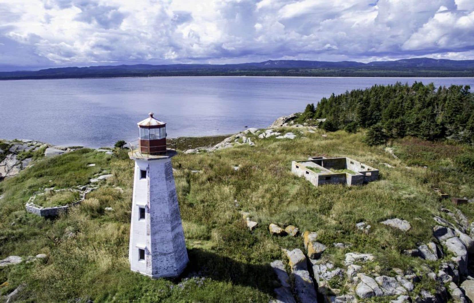 Le documentaire « Le naufrage de l'île aux Œufs.» met en lumière le naufrage en septembre 1711, au large cette inhospitalière île.