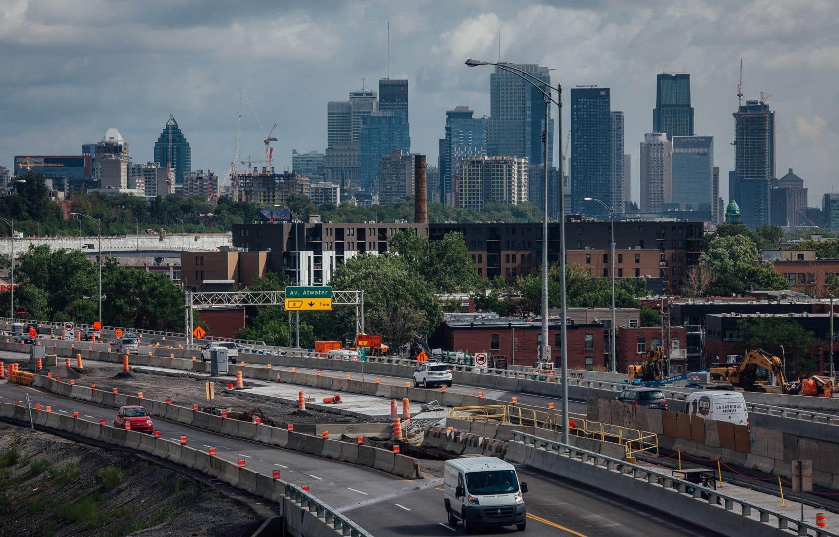 «Le Bulletin de rendement des infrastructures canadiennes de cette année note que des travaux sont prévus pour au moins 30% des infrastructures publiques», soulignent les auteurs.