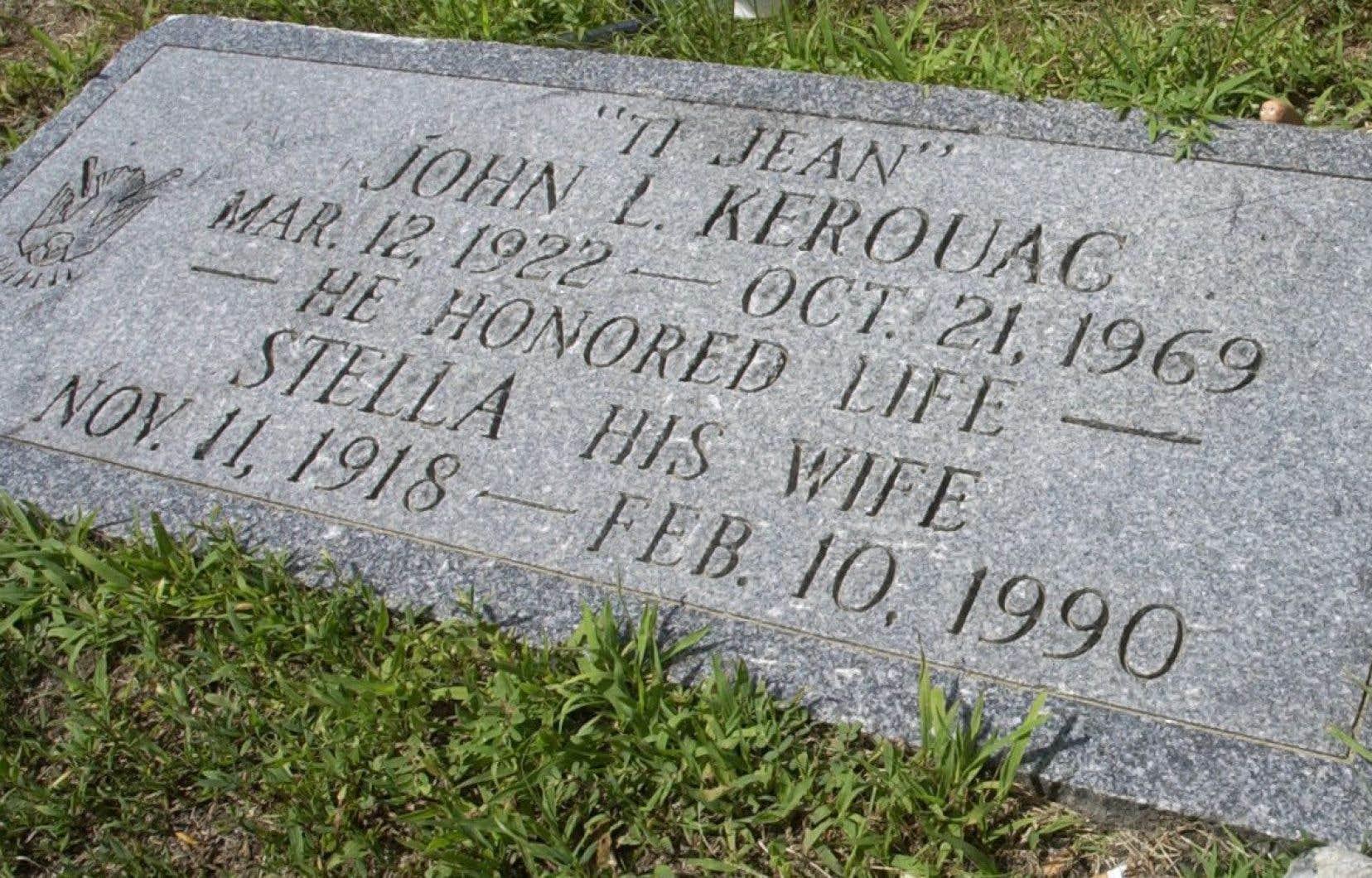 Cinquante ans après la mort de Kerouac à l'âge de 47ans, son héritage est peut-être le plus remarquable parmi les musiciens et les poètes.