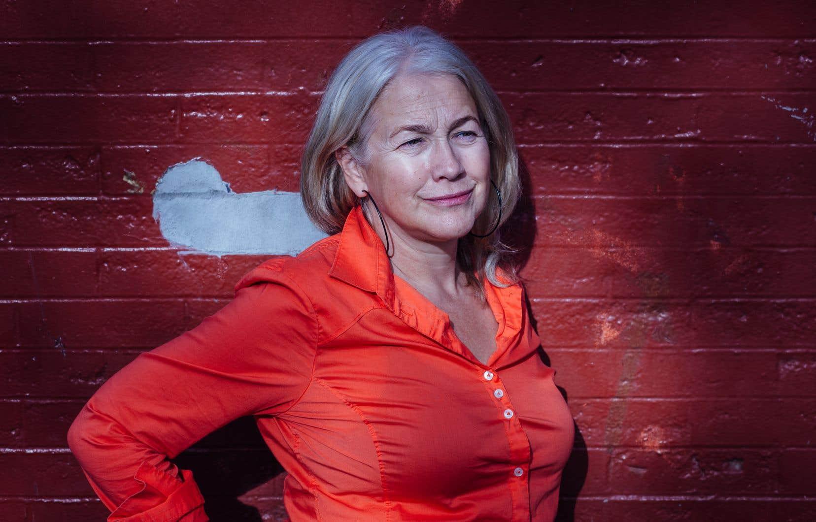 C'est à Iqaluit, il y a environ 10 ans, que Marie-Hélène Cousineau a lu pour la première fois <em>La rivière sans repos</em>. La cinéaste, qui connaît très bien le Nord, a tout de suite vu apparaître le film dans sa tête.