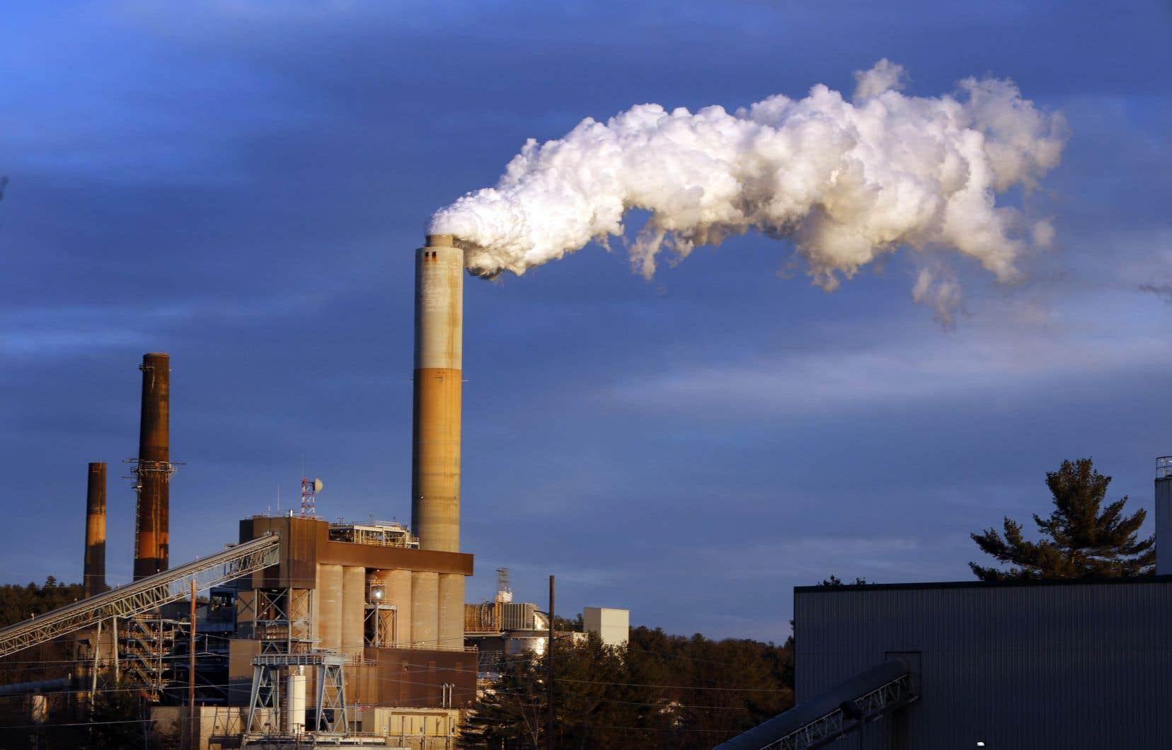 La poursuite vise aussi la Western Climate Initiative (WCI), qui consiste en un regroupement d'États américains et de provinces canadiennes qui souhaitent créer un marché nord-américain du carbone.