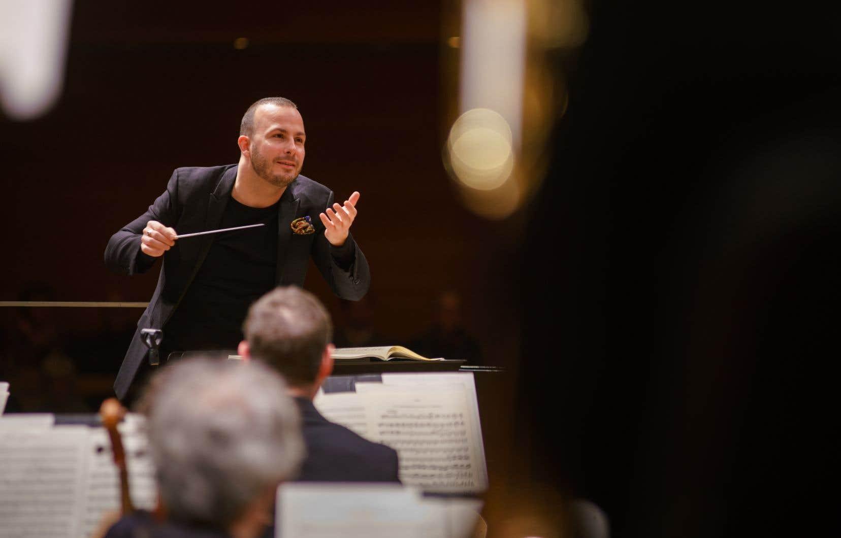 Cette production s'inscrit très clairement dans les retombées positives pour la métropole du rayonnement international grandissant de Yannick Nézet-Séguin (sur la photo) et de sa position au Metropolitan Opera.
