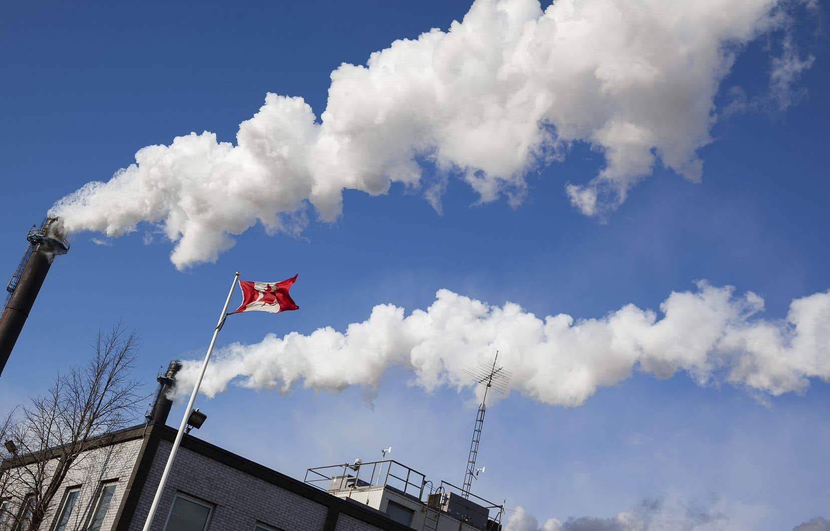 Il est légitime de croire que le Canada n'a pas été conçu pour répondre, de manière concertée et efficace, aux grands enjeux environnementaux du XXIesiècle.