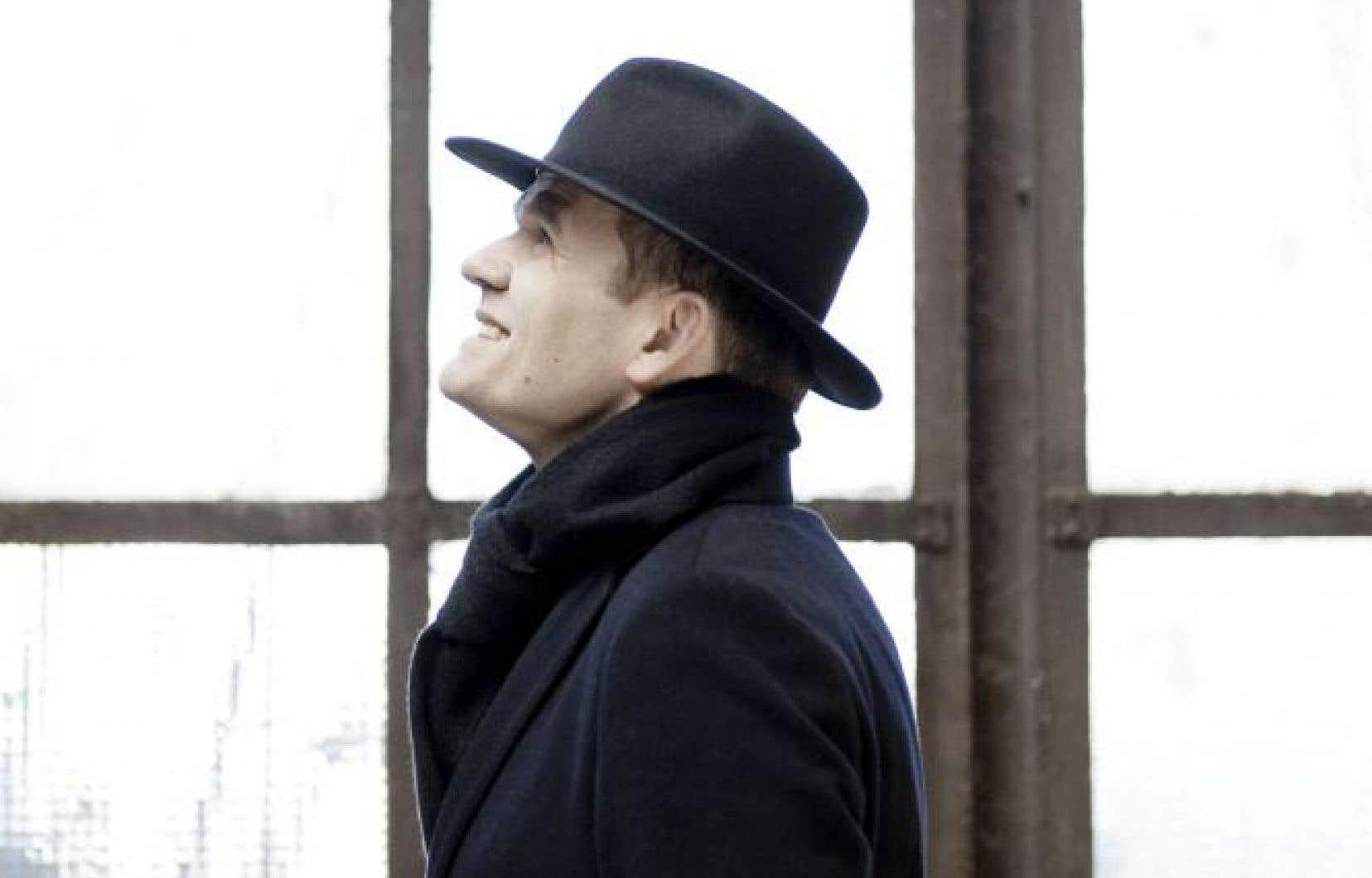 François-Xavier Roth dirigera l'Orchestre symphonique de Montréal mercredi et jeudi cette semaine.