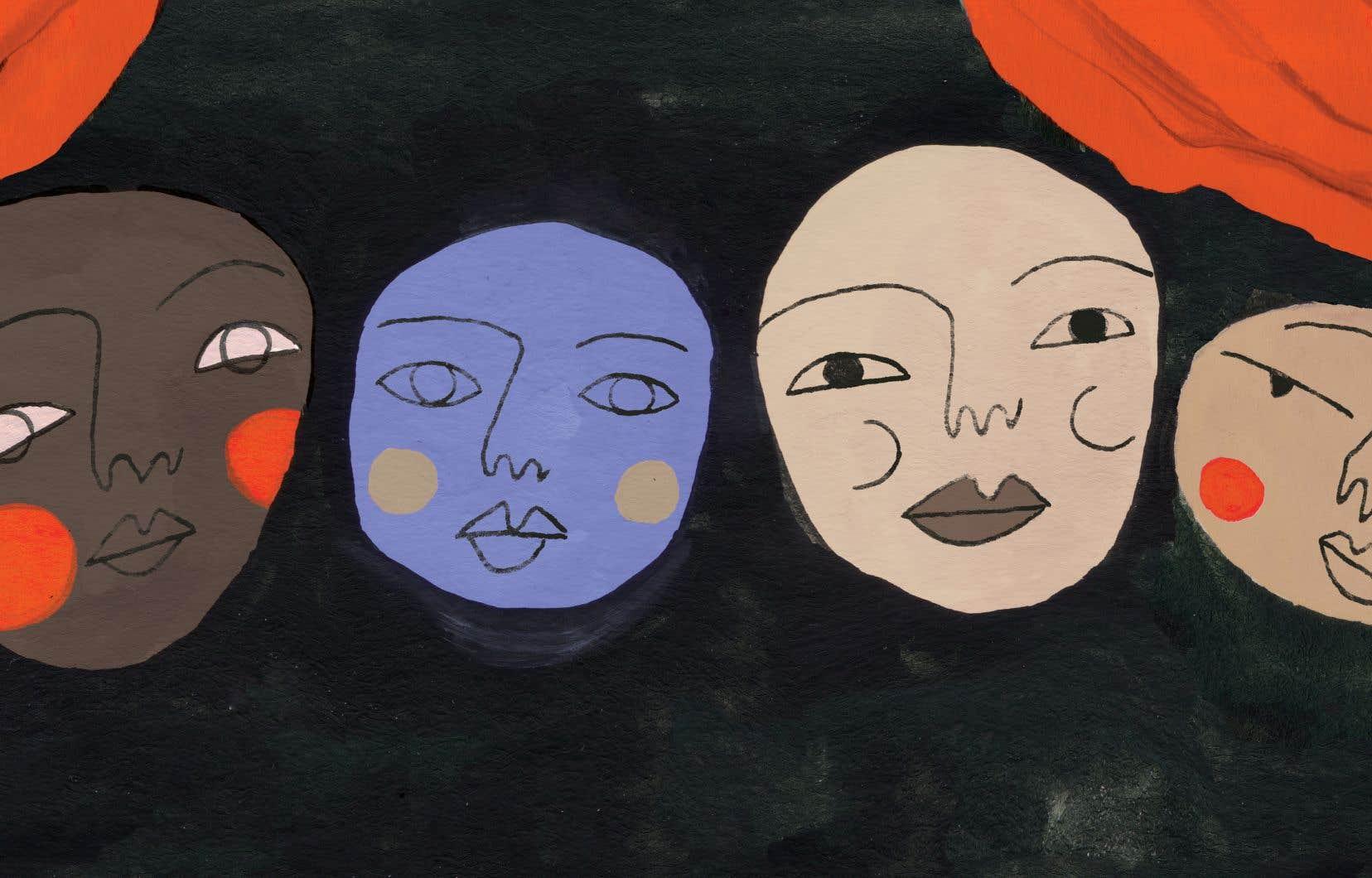 Comme beaucoup de choses, l'intégration de la diversité commence à la base: la formation.