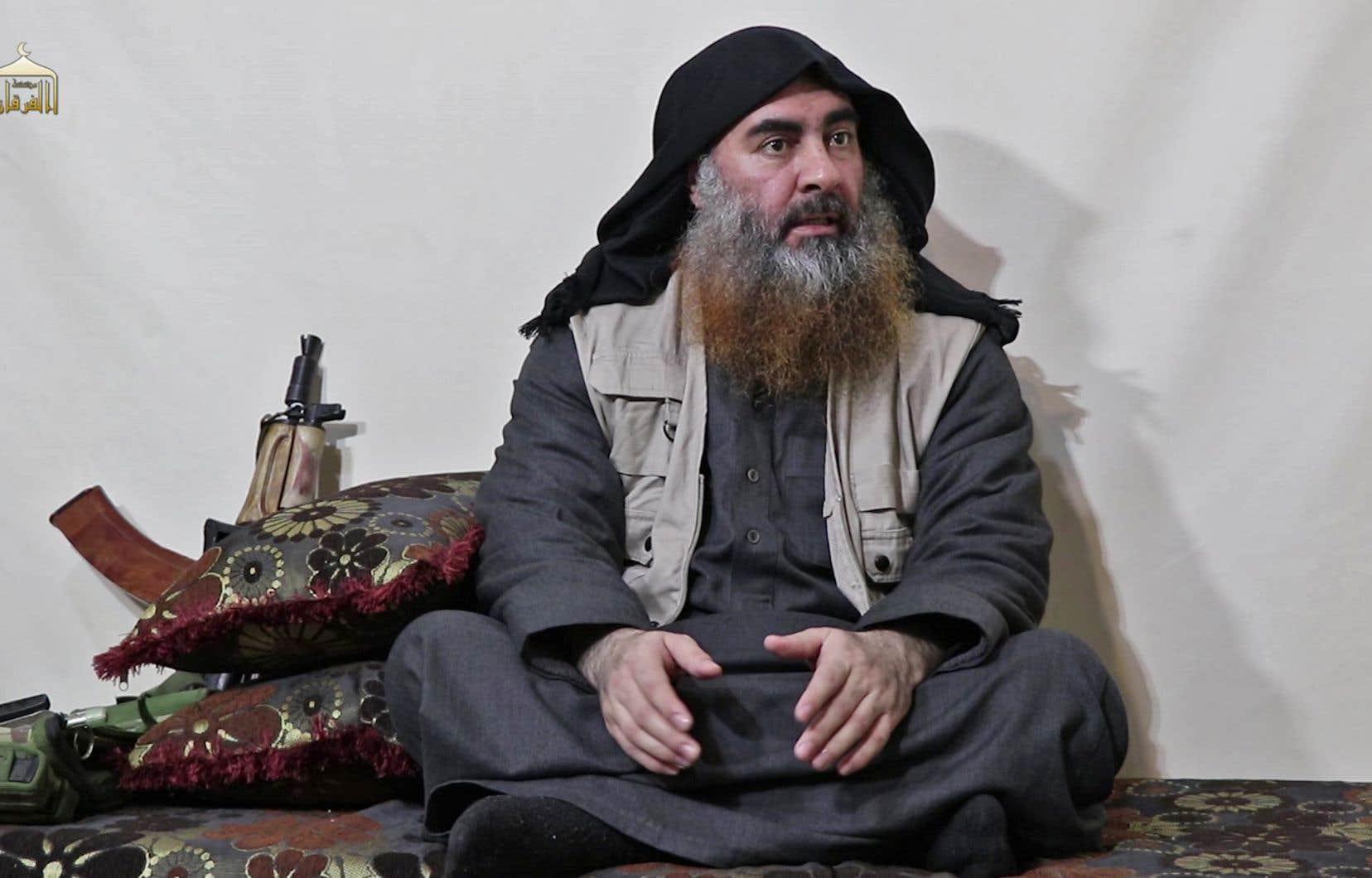 «Abou Bakr al-Baghdadi est mort», a déclaré M.Trump durant une allocution depuis la Maison-Blanche.