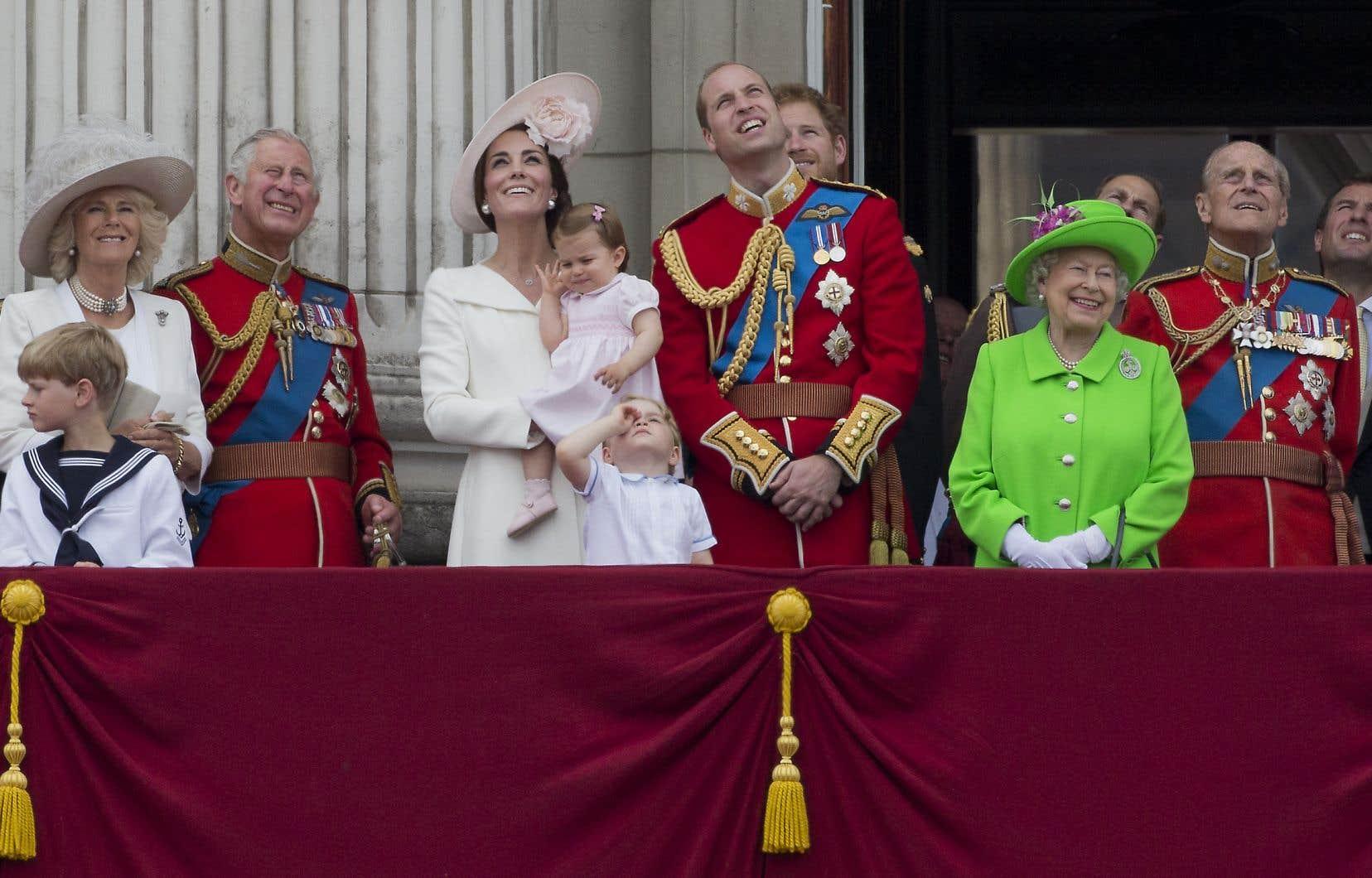 Selon laCour d'appel, le Canada a respecté la constitution en modifiant les règles de désignation du chef de l'État ― le Roi ou la Reine ― par le biais d'une loi ordinaire en 2013.