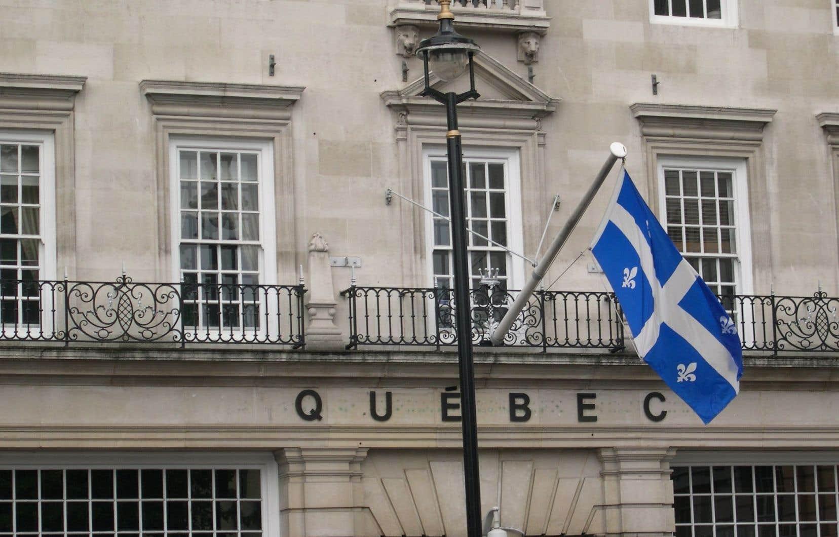 Les Fonds de recherche du Québec sont un acteur incontournable de la diplomatie scientifique québécoise.