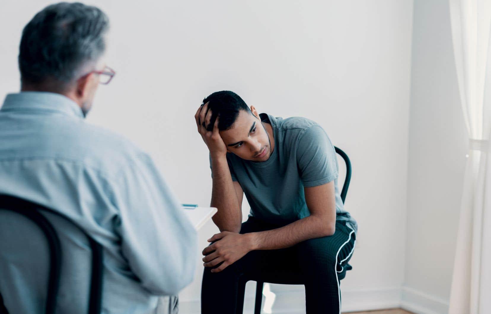 Le morcellement et la complexité du système de soins rendent difficiles la continuité et la cohésion entre  les différents services de soutien auprès des jeunes vulnérables.