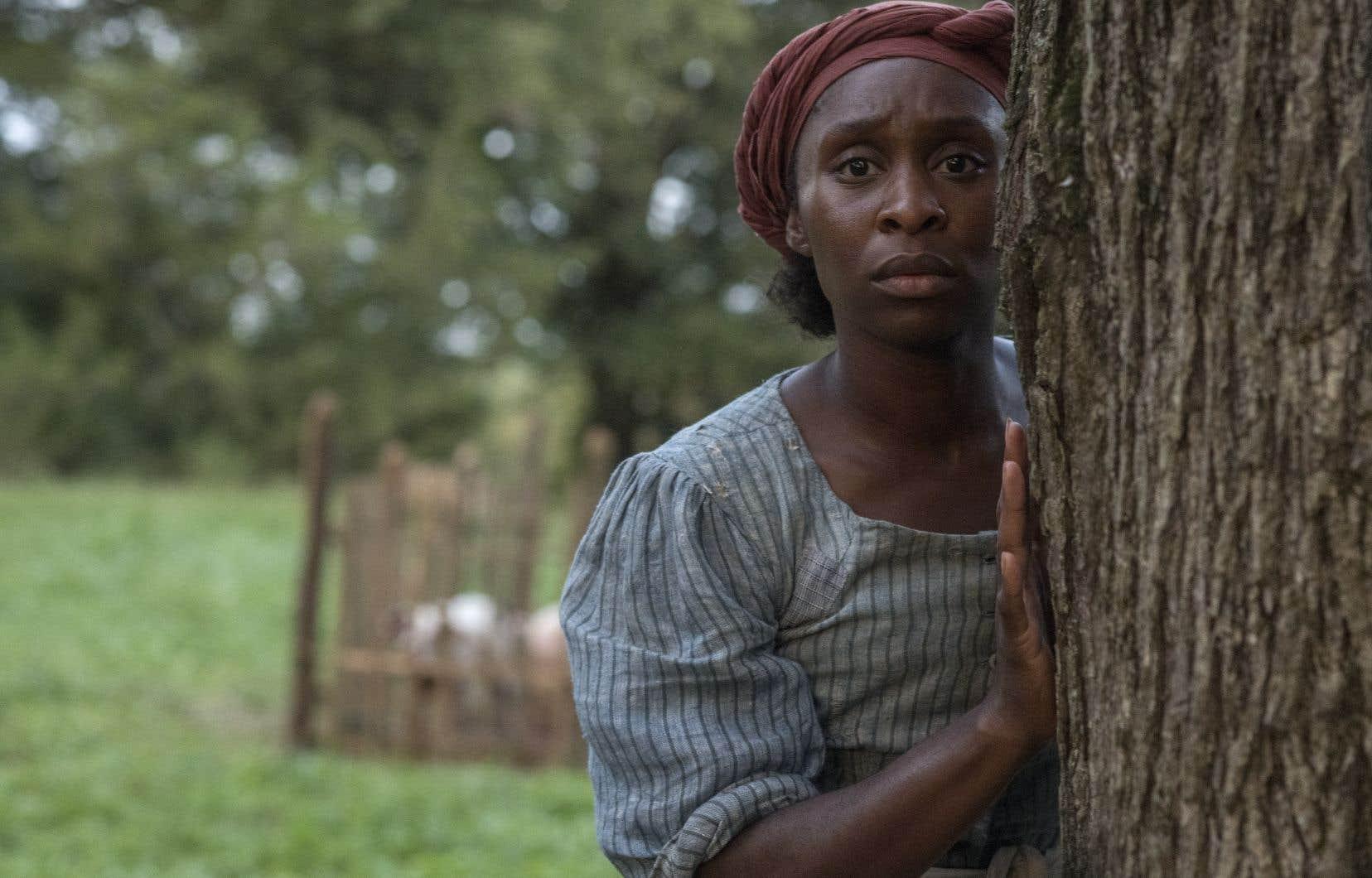 C'est la prestation de Cynthia Erivo, dans le rôle central, qui fait de Harriet un titre digne de mention.