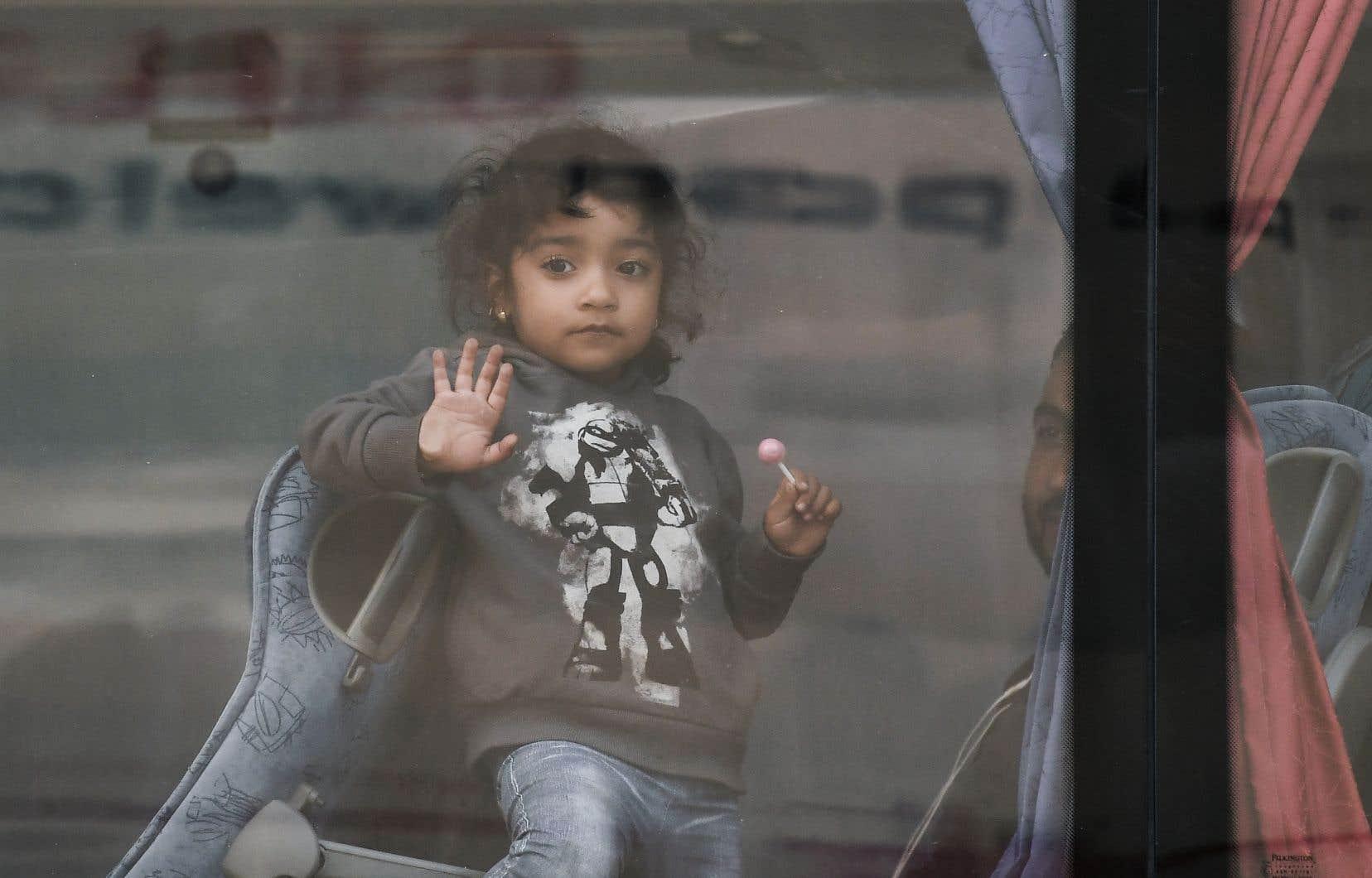 En 2019, la Grèce est redevenue la principale porte d'entrée des demandeurs d'asile en Europe, un problème qui a pris de court le gouvernement.