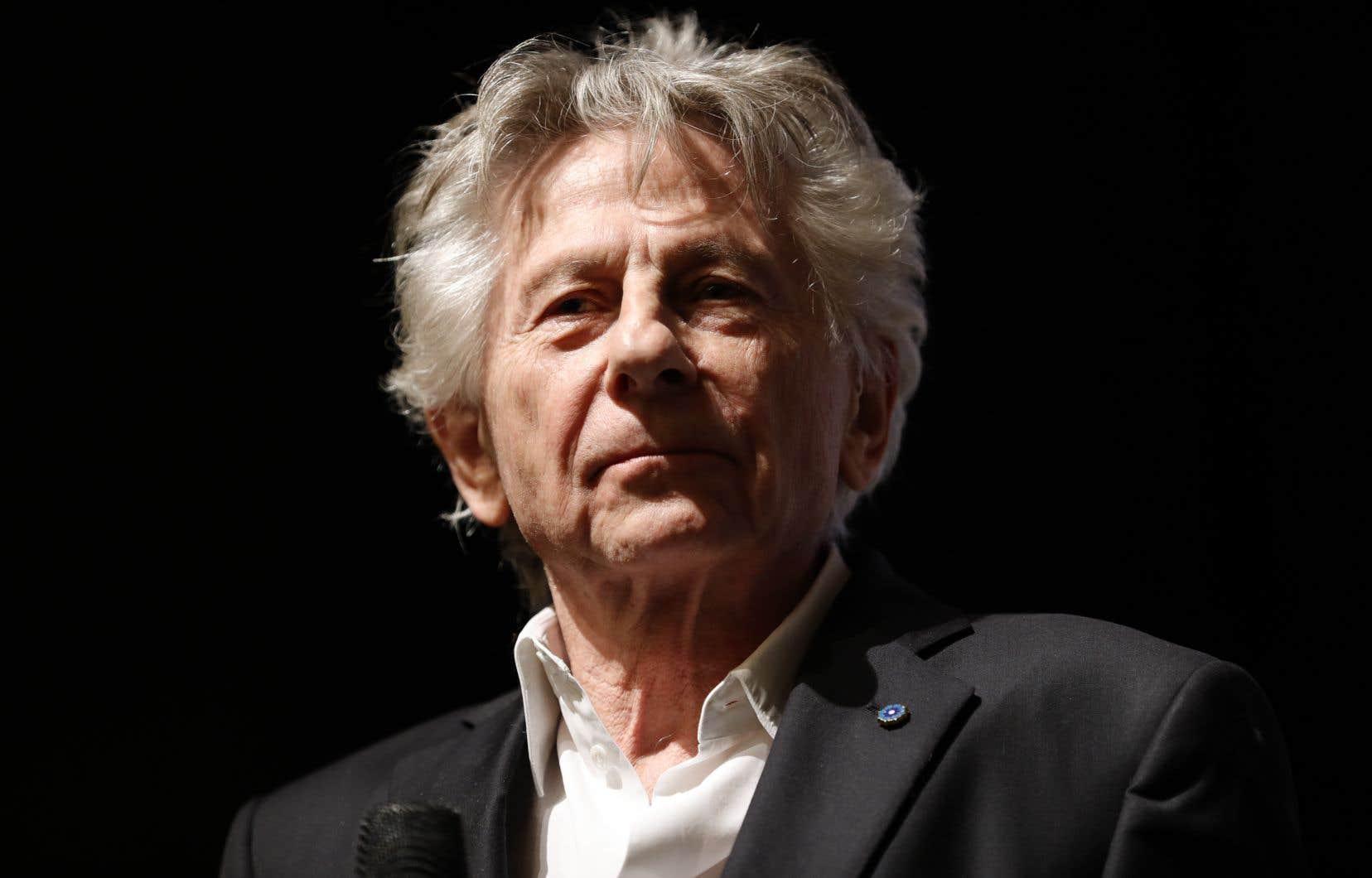 Roman Polanski est toujours poursuivi par la justice américaine dans le cadre de la procédure pour détournement de mineure lancée à son encontre en 1977.