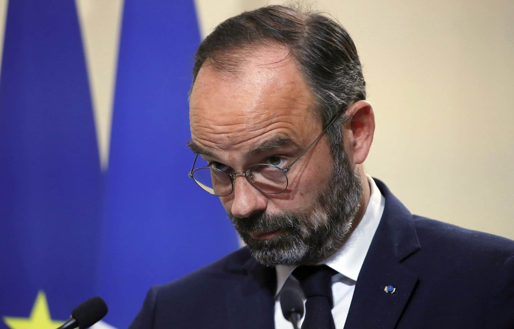 Les vingt mesures déposées la semaine dernière par le premier ministre de la France, Édouard Philippe, ont été accueillies froidement par la plupart des observateurs.