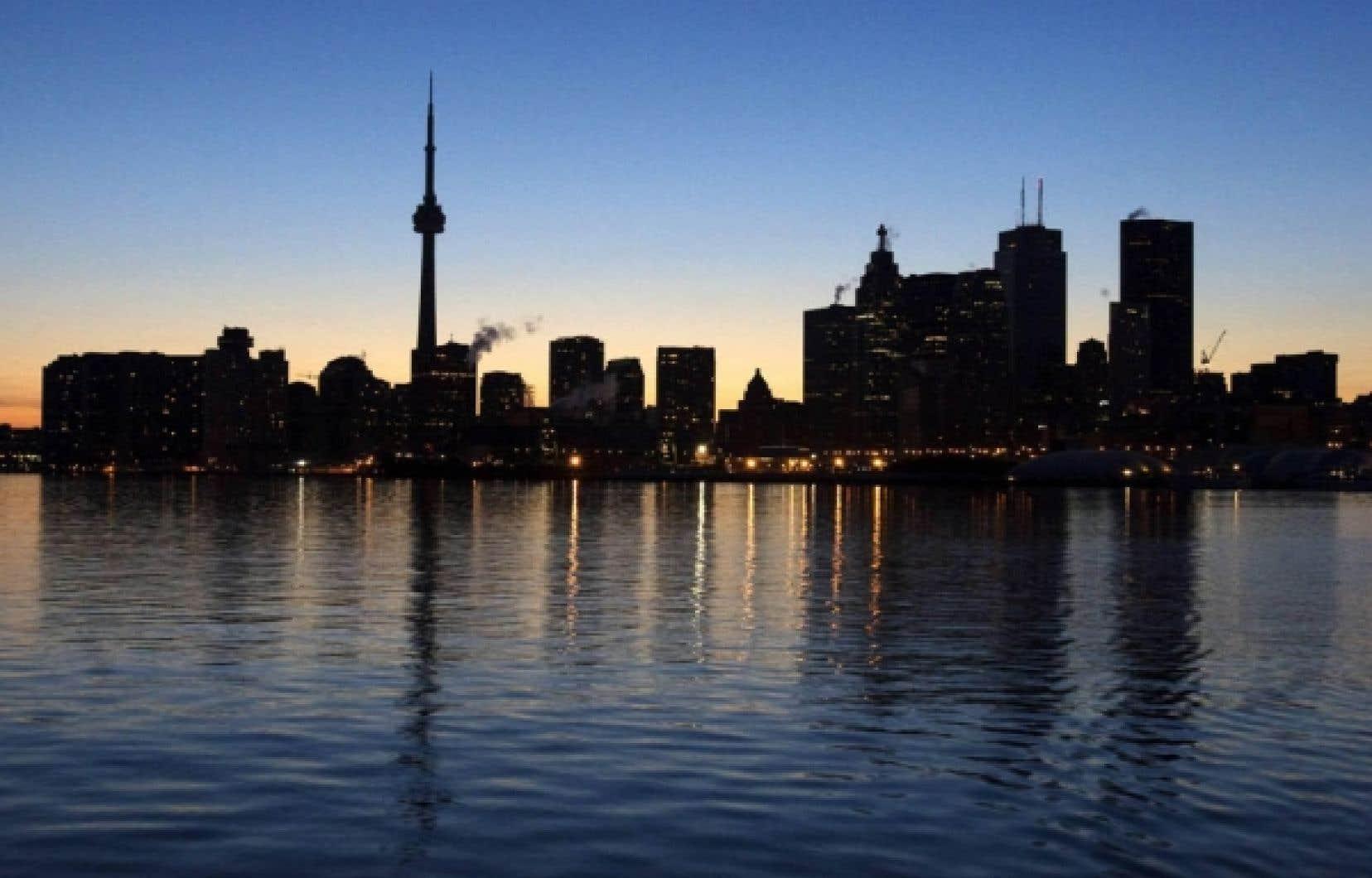 Les Torontois ont eu droit à une campagne négative, qui laissera un arrière-goût. <br />