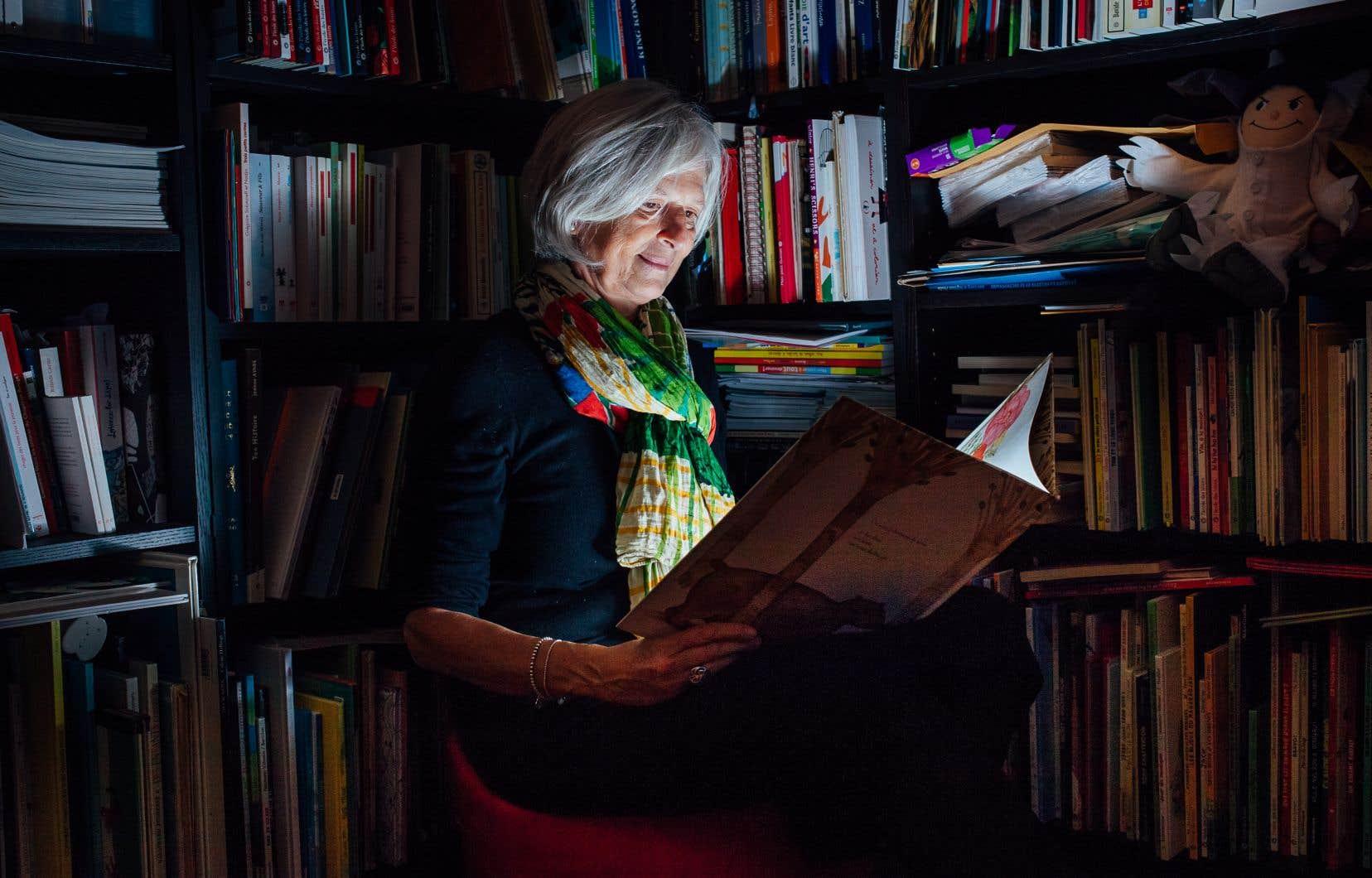 Ils sont jusqu'à 33 auteurs et autrices, illustrateurs et illustratrices cosignataires d'«On a tous besoin d'histoires», écrit, pensé et tenu à bout de bras par l'autrice et passeuse de littérature jeunesse Marie Barguirdjian.