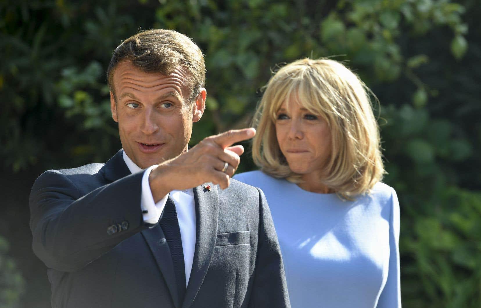 «Il est probable que l'innovation d'Emmanuel Macron dans le paysage mental de son époque soit sa position matrimoniale», nous dit le philosophe Pascal Bruckner.Et si le couple Brigitte et Emmanuel faisait école?