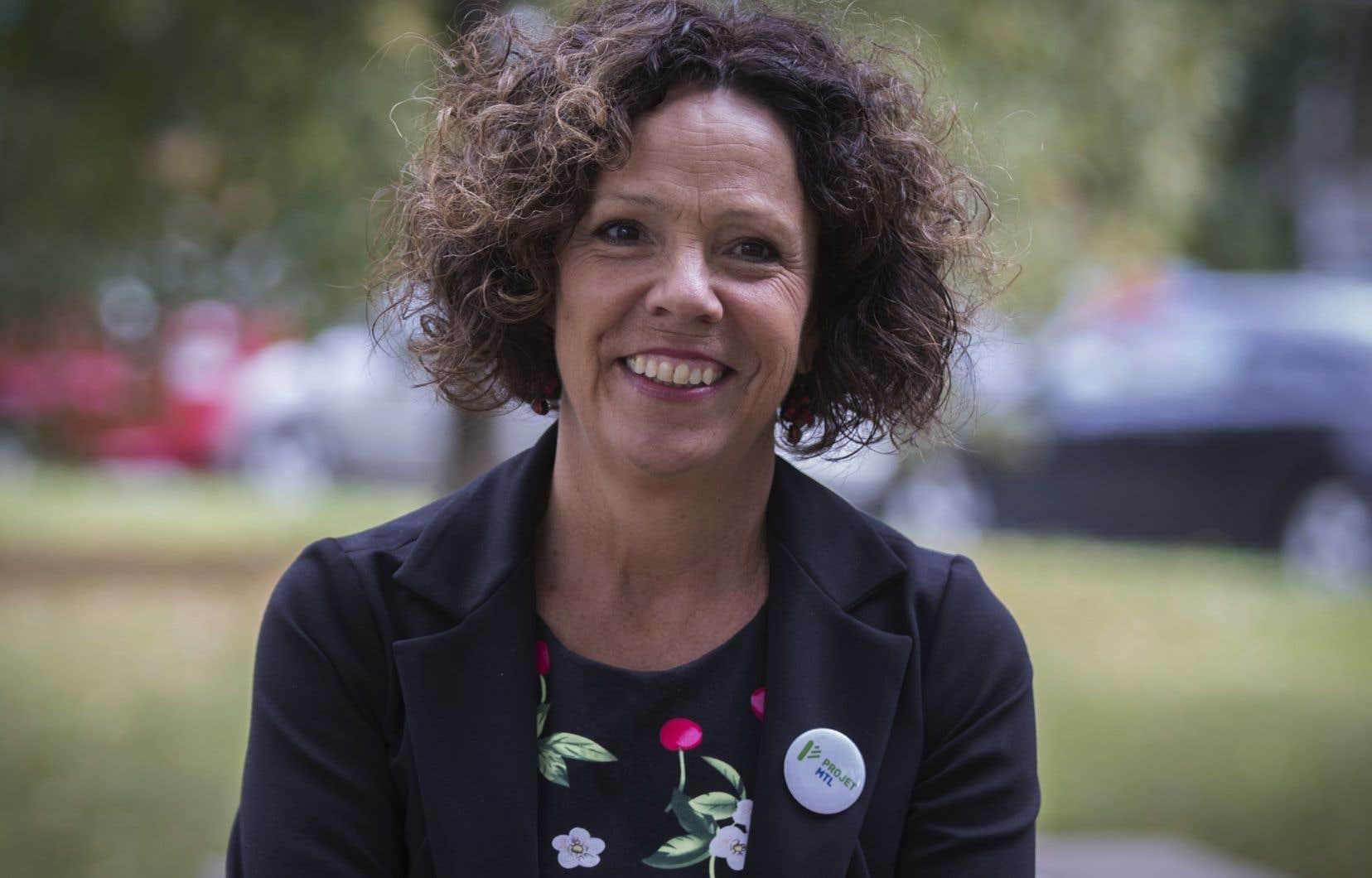 L'enquête ne viserait pas directement la mairesse Sue Montgomery.