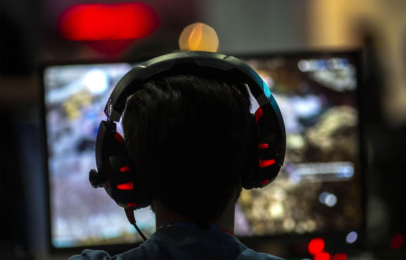 En 2015, 58% des travailleurs du jeu vidéo avaient entre 25 et 34 ans, selon l'International Game Developers Association.
