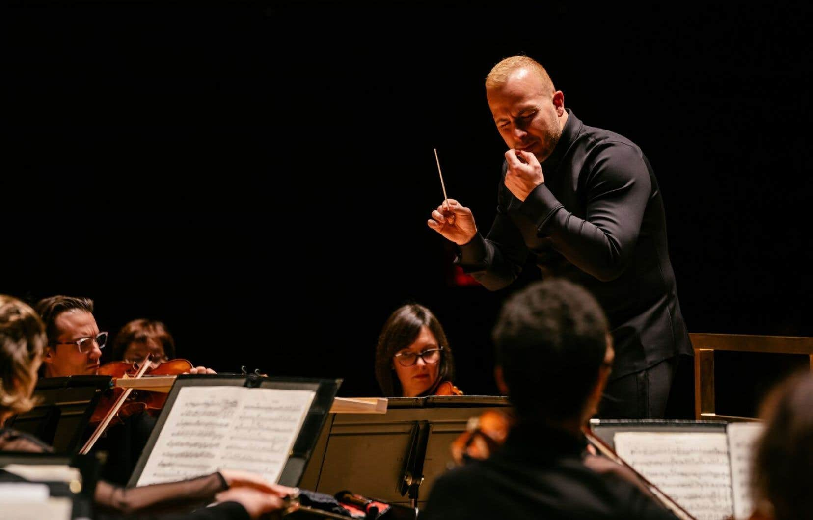 Le défi du concert final de l'Orchestre métropolitain, dimanche à Philadelphie, était de surmonter la fatigue, selon Yannick Nézet-Séguin.
