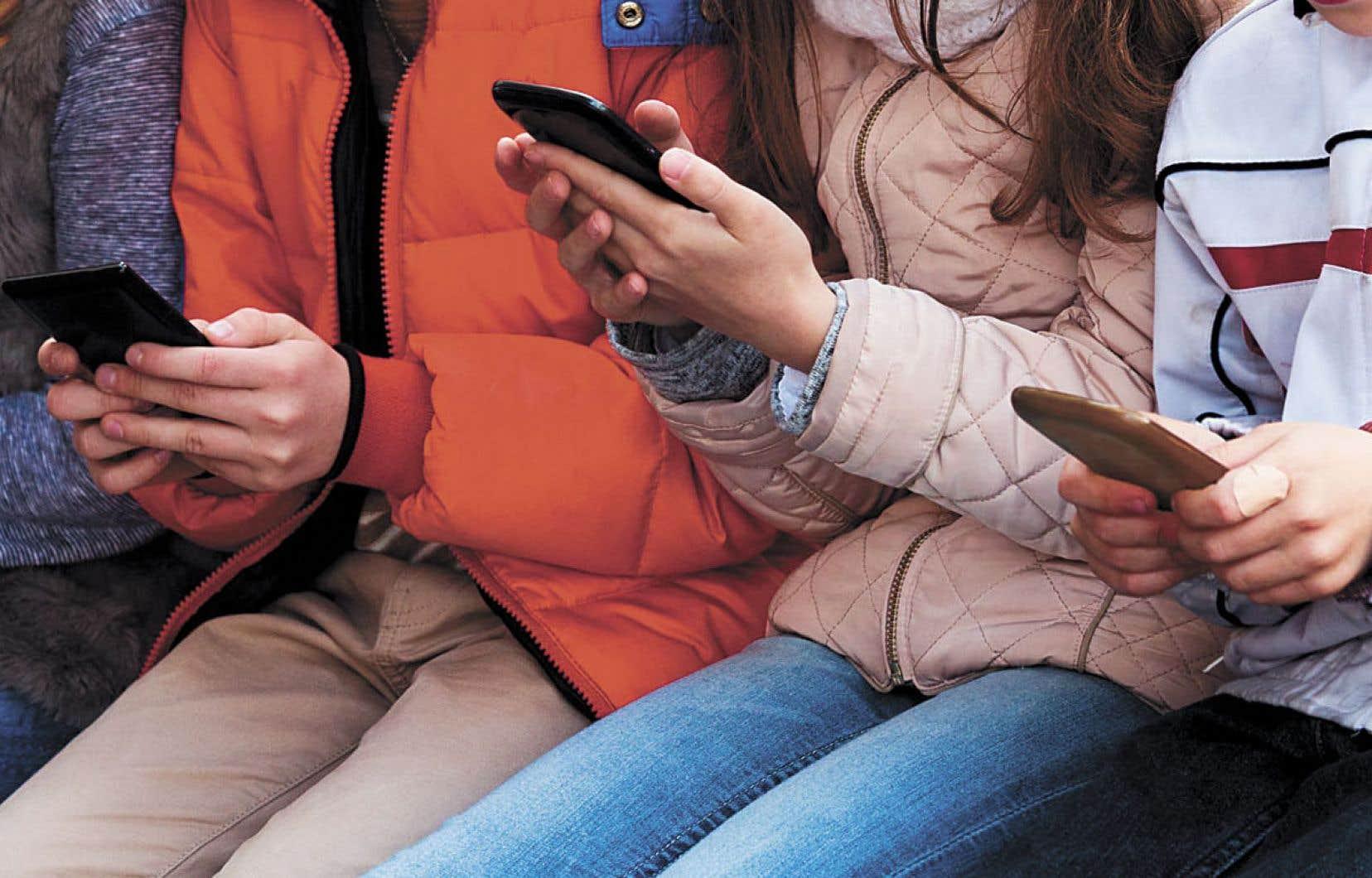 La recommandation du Bureau de la concurrence s'inscrit dans le cadre de l'examen des services sans fil mobiles mené par le CRTC.