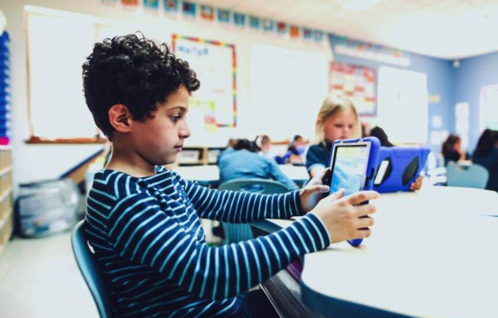 L'école doit développer des compétences complémentaires aux machines — créativité, collaboration, communication,etc.