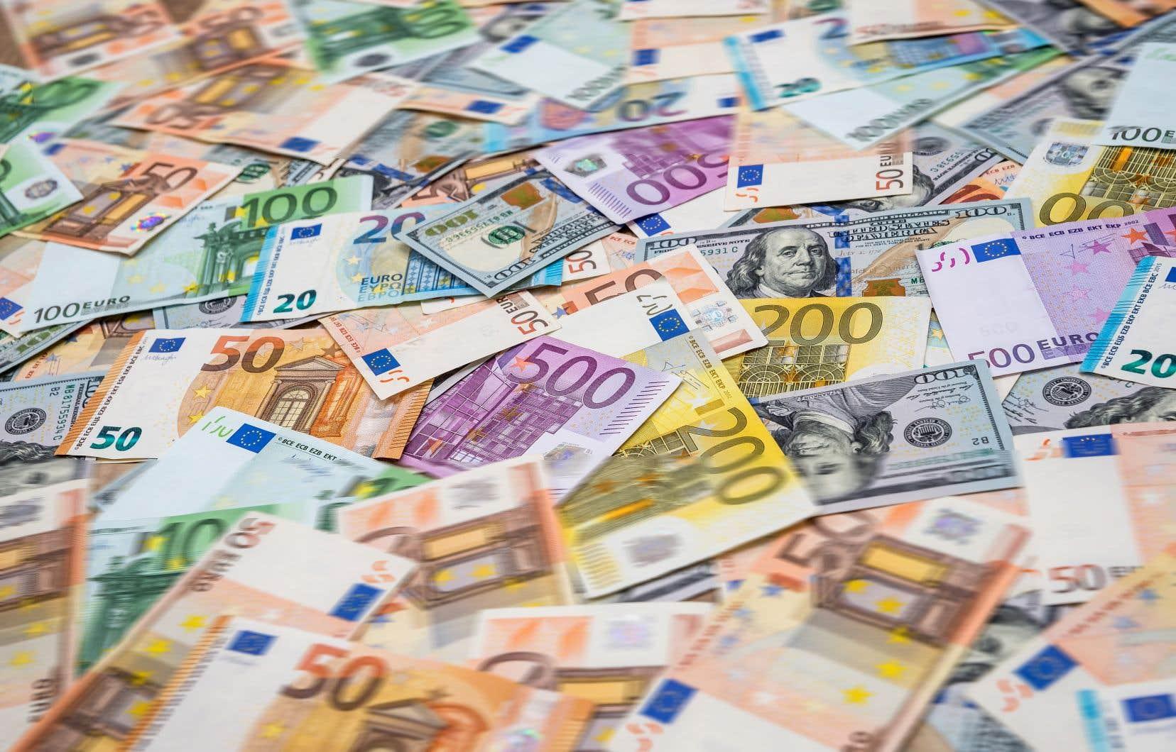 L'initiative de transparence a permis de trouver un peu plus de 100milliards d'euros de recettes supplémentaires, provenant largement de déclarations volontaires d'un peu plus d'unmillion de contribuables.