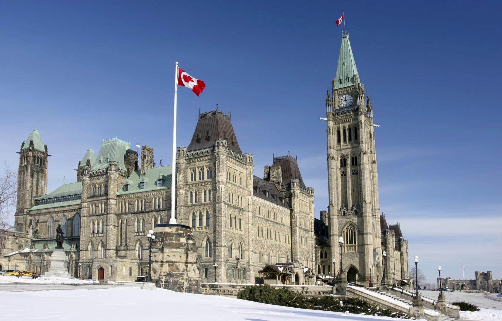 La lecture du discours du Trône permettra de mieux cerner les priorités du gouvernement de Justin Trudeau.