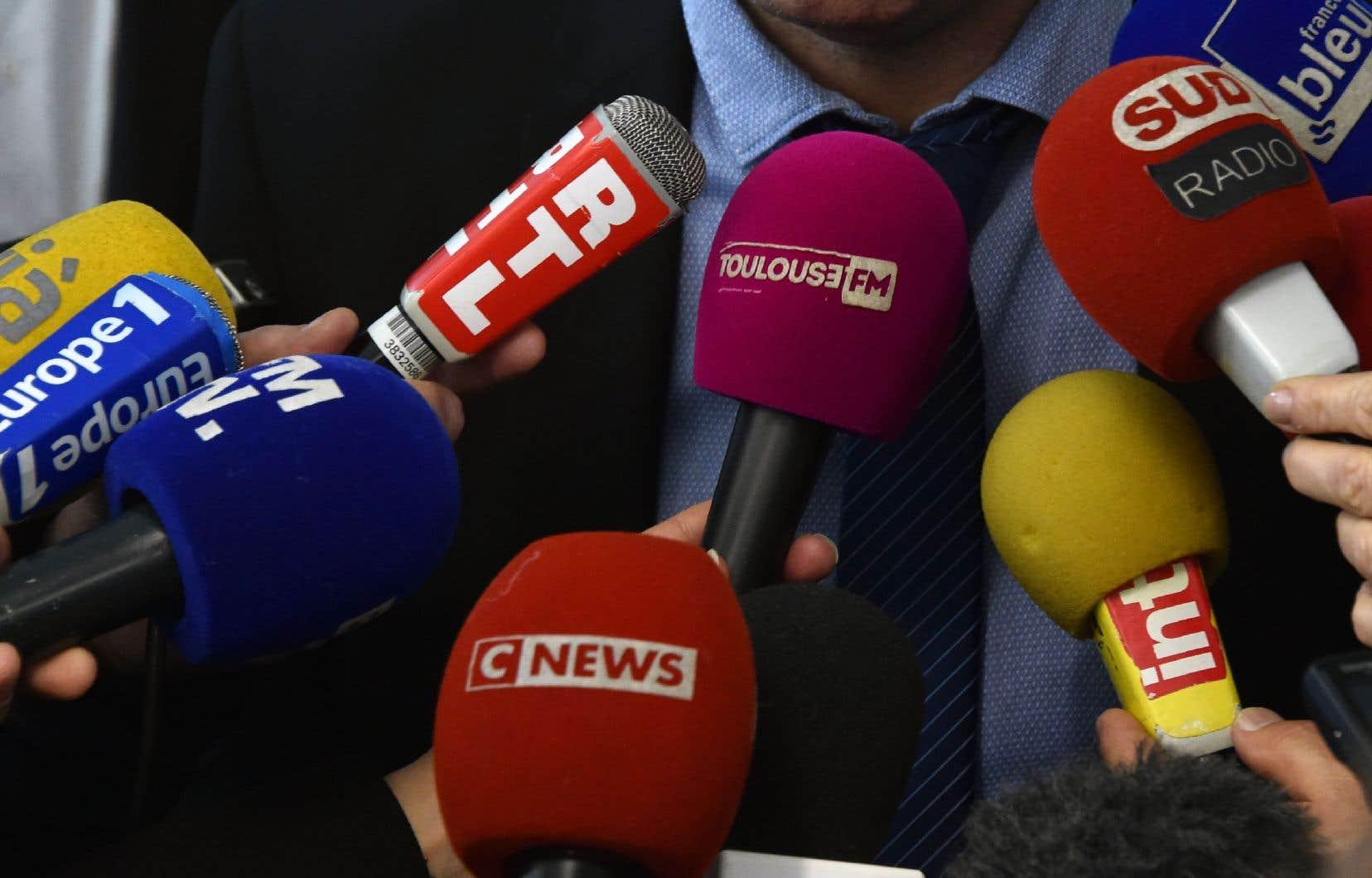 Les rédactions qui ne sont pas favorables au Conseil de déontologie journalistique et de médiation (CDJM) estiment aussi qu'il faut valoriser «la diversité des approches».