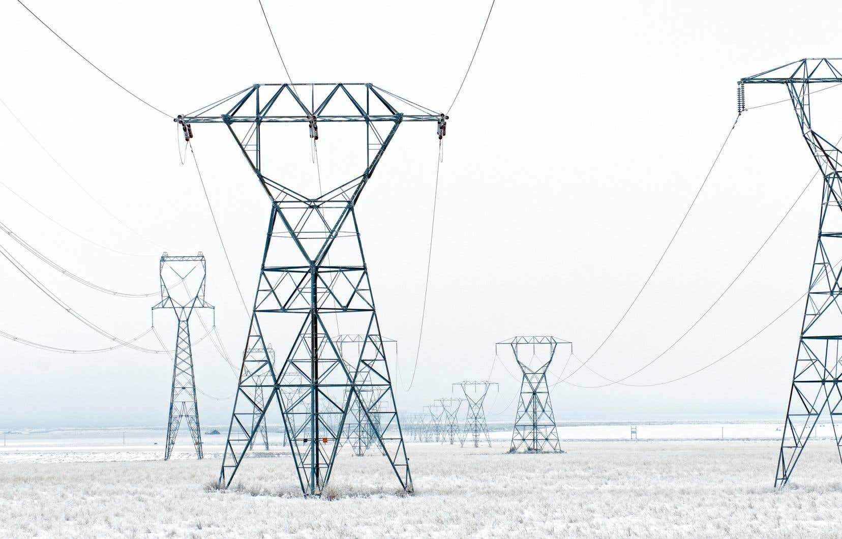L'approvisionnement en énergie électrique de filières énergivores constitue une avenue à privilégier, affirment les auteurs.