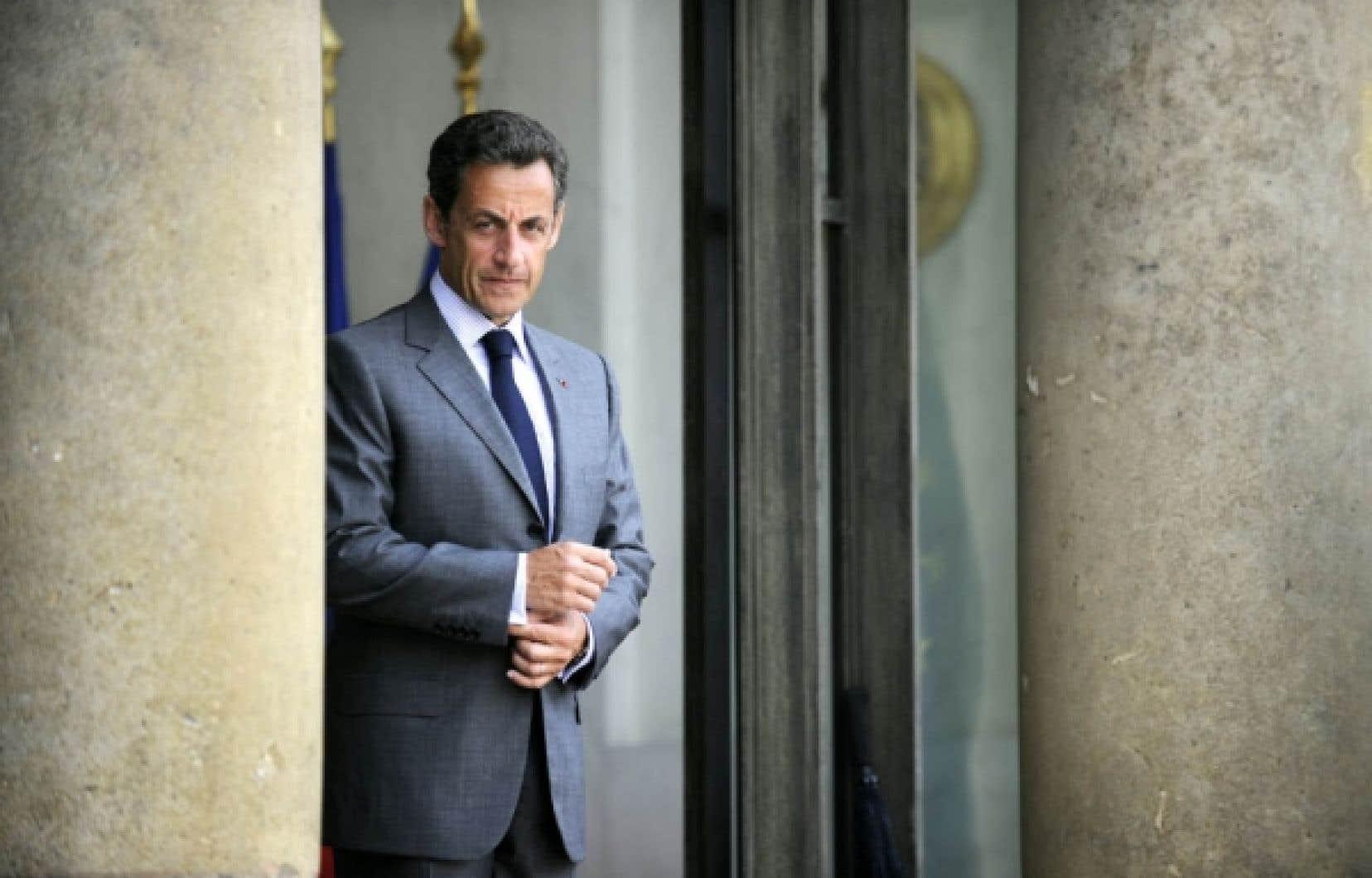 En France, la mobilisation contre la réforme des retraites a ébranlé le compromis que Nicolas Sarkozy avait lui-même noué avec les syndicats. Depuis son élection, le président s'était montré plutôt accommodant avec les grandes centrales.<br />