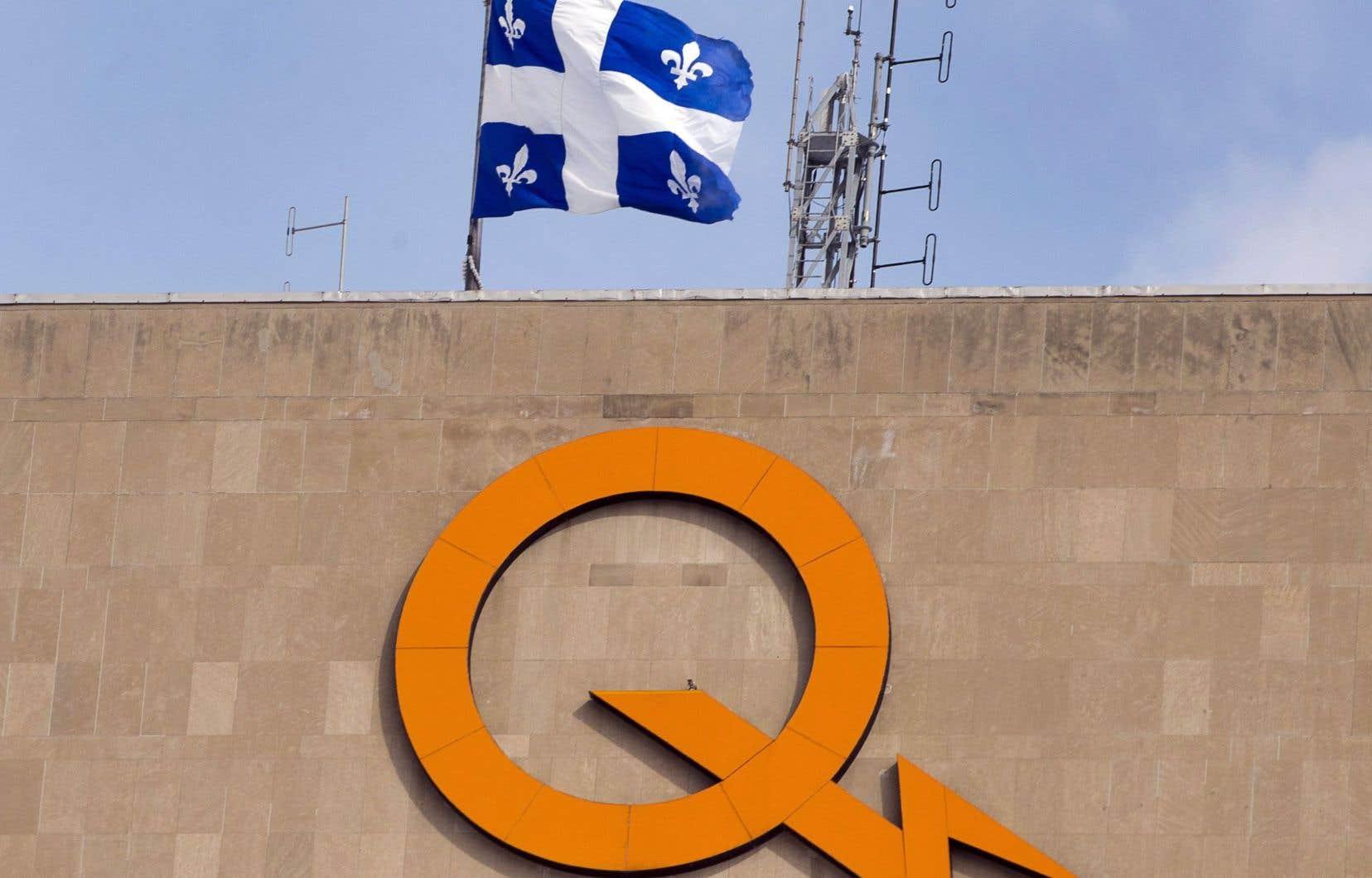 Le projet de loi 34 gèlerait les tarifs d'Hydro-Québec en 2020 pour les arrimer à l'inflation à compter de 2021.