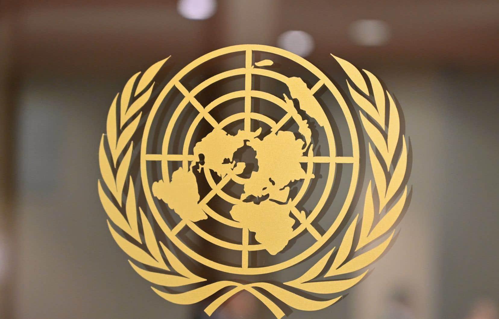 Les ambassadeurs de la France, de l'Allemagne et de la Grande-Bretagne à l'ONU exhortent le secrétaire général Antonio Guterres à informer le Conseil de sécurité dans son prochain rapport que l'activité de l'Iran en matière de missiles balistiques est «incompatible» avec une résolution approuvant l'accord nucléaire avec l'Iran en 2015.