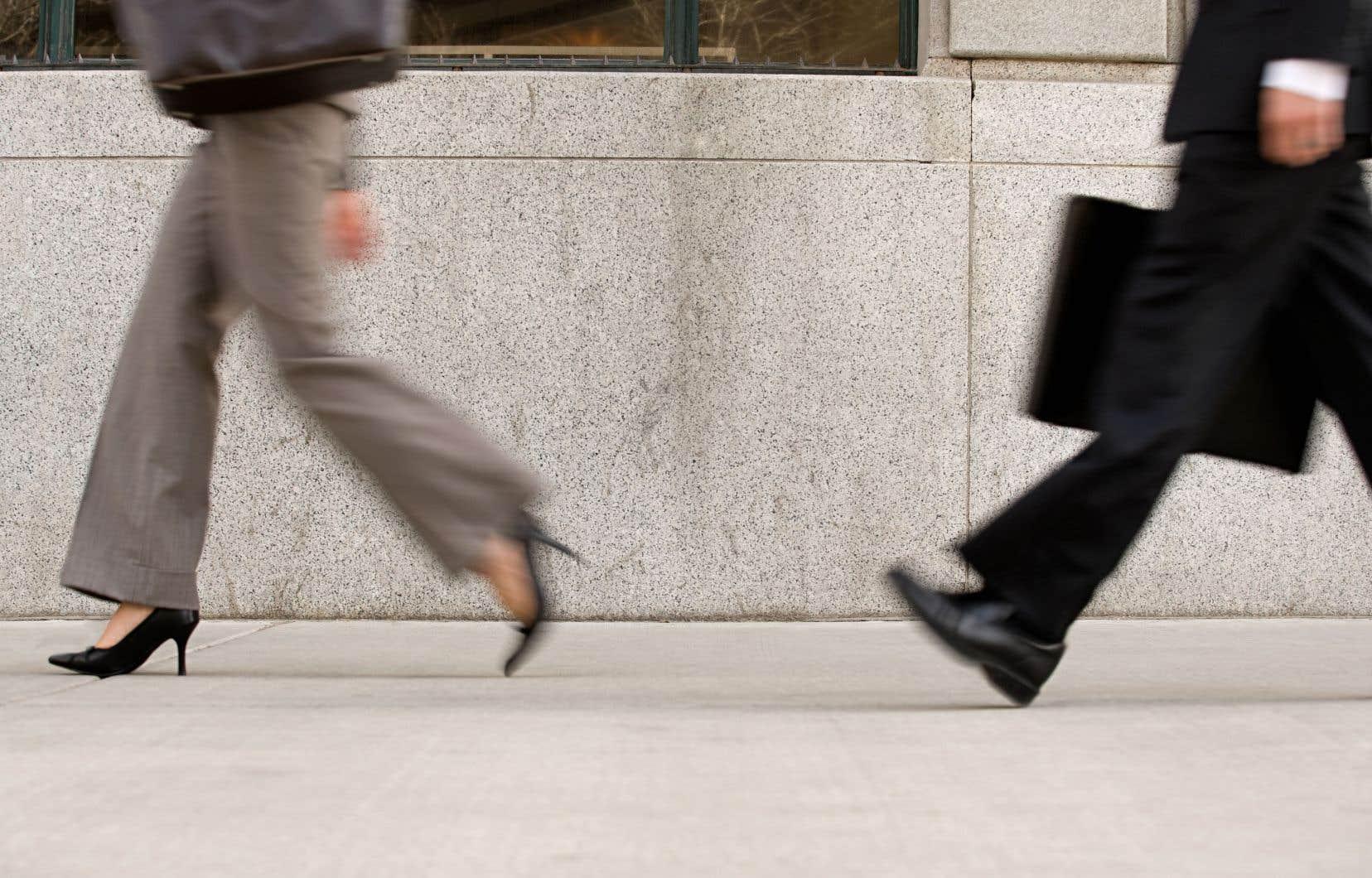 À l'heure actuelle, il existe au Québec 97 régimes de retraite qui s'appliquent différemment selon les employés en fonction de leur date d'embauche.