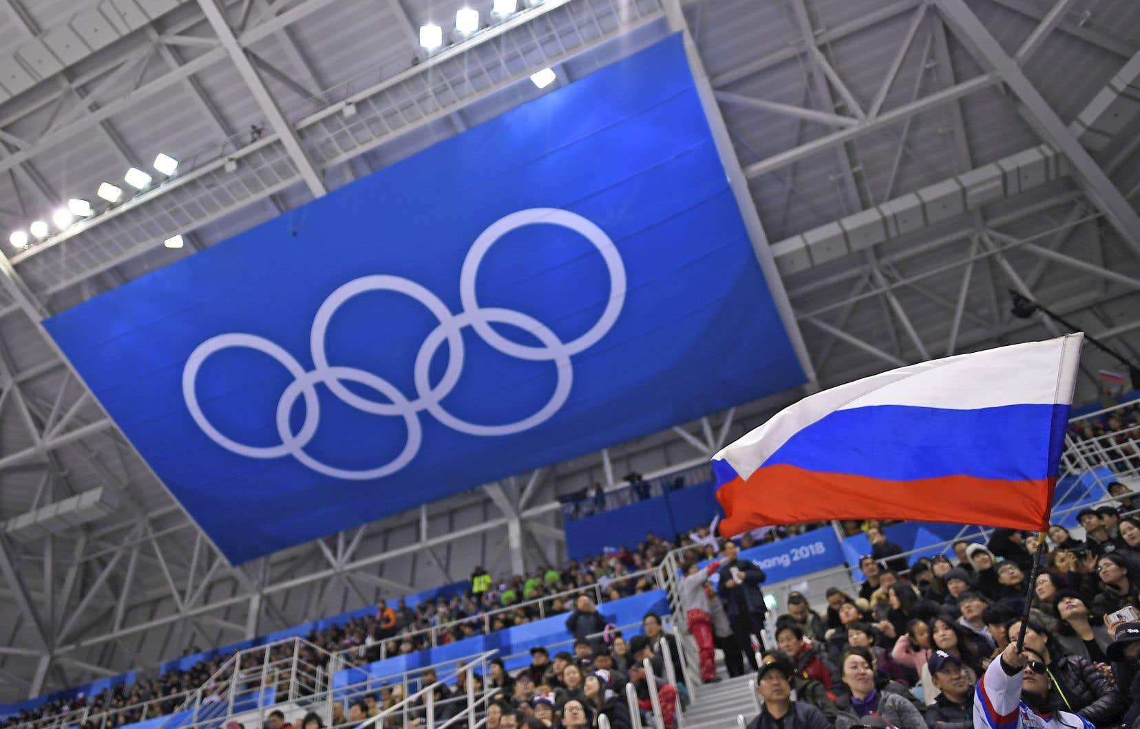 Menacée d'exclusion pour quatre ans des Jeux olympiques et paralympiques, la Russie reste néanmoins un géant du sport mondial.