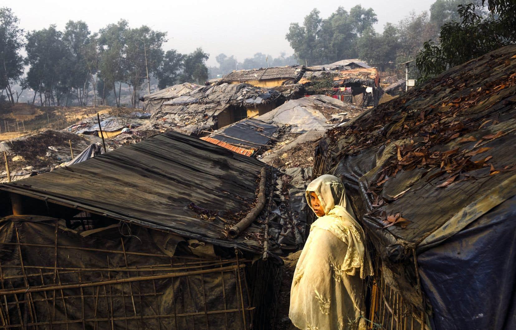 La Gambie estime que le Myanmar, Aung San Suu Kyi en tête, a violé la convention des Nations unies sur le génocide avec sa répression sanglante des Rohingyas, dont des milliers se sont réfugiés au Bangladesh.