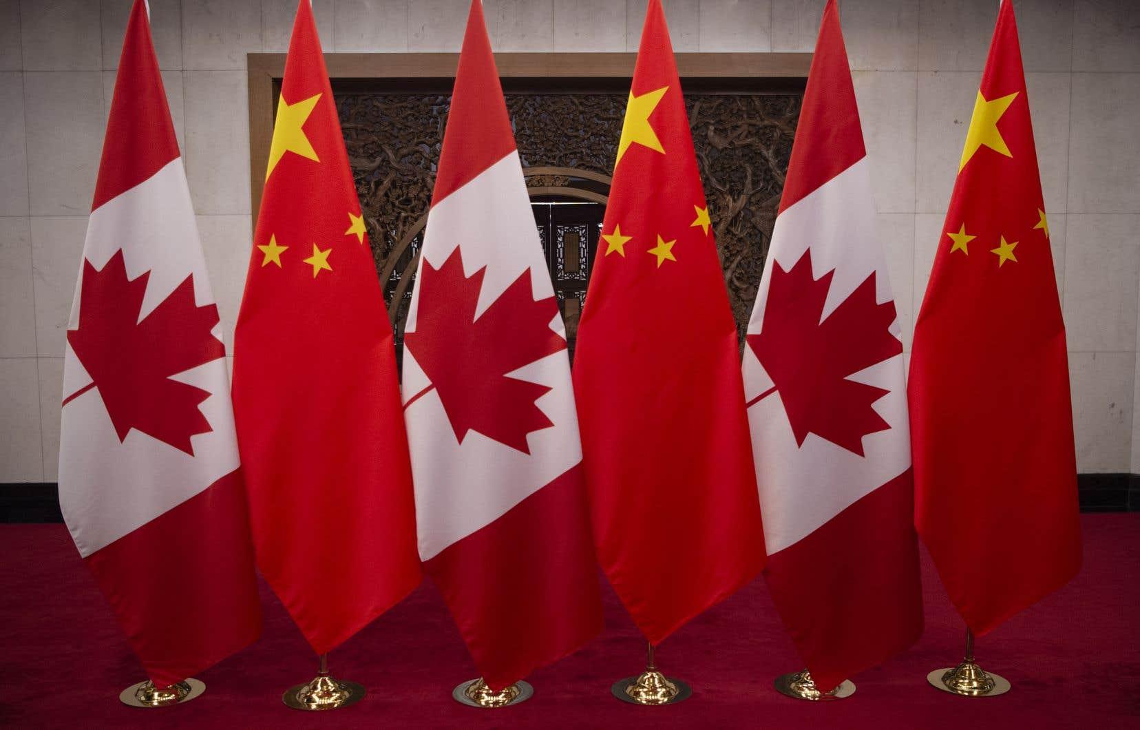 «Nous devrions commencer immédiatement à réévaluer notre stratégie d'engagement avec la Chine, en reconnaissant qu'elle est devenue un pays plus autoritaire», affirme l'auteur.