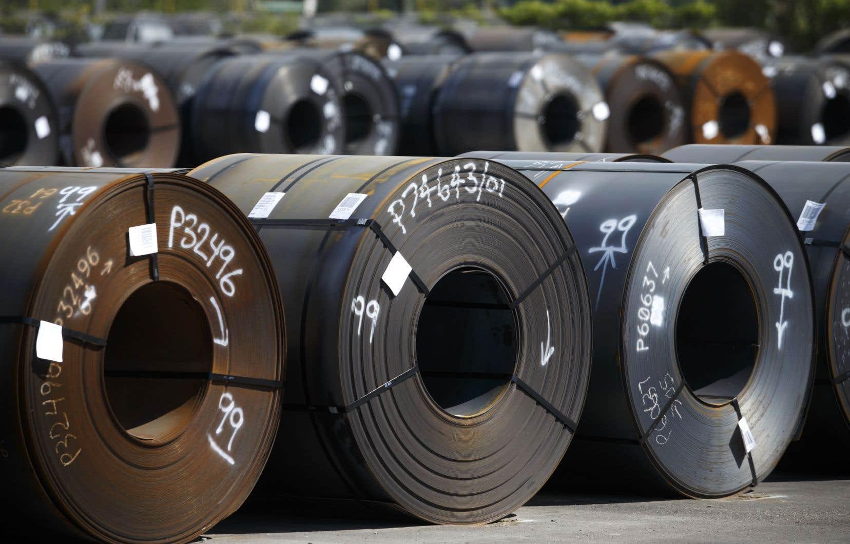 L'Association canadienne des producteurs d'acier applaudit à la version amendée de l'ACEUM et exhorte les trois gouvernements nord-américains à le ratifier rapidement.