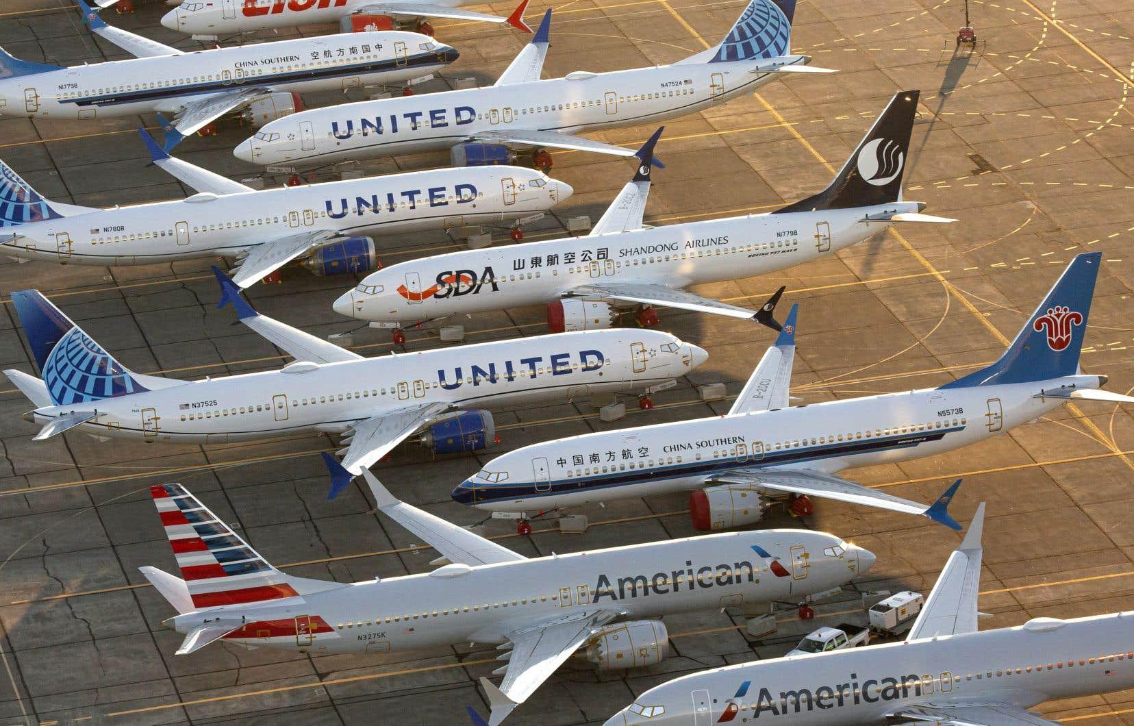 L'agence fédérale de l'aviation (FAA) entend prendre son temps pour examiner en profondeur les changements apportés par Boeing à l'avion.