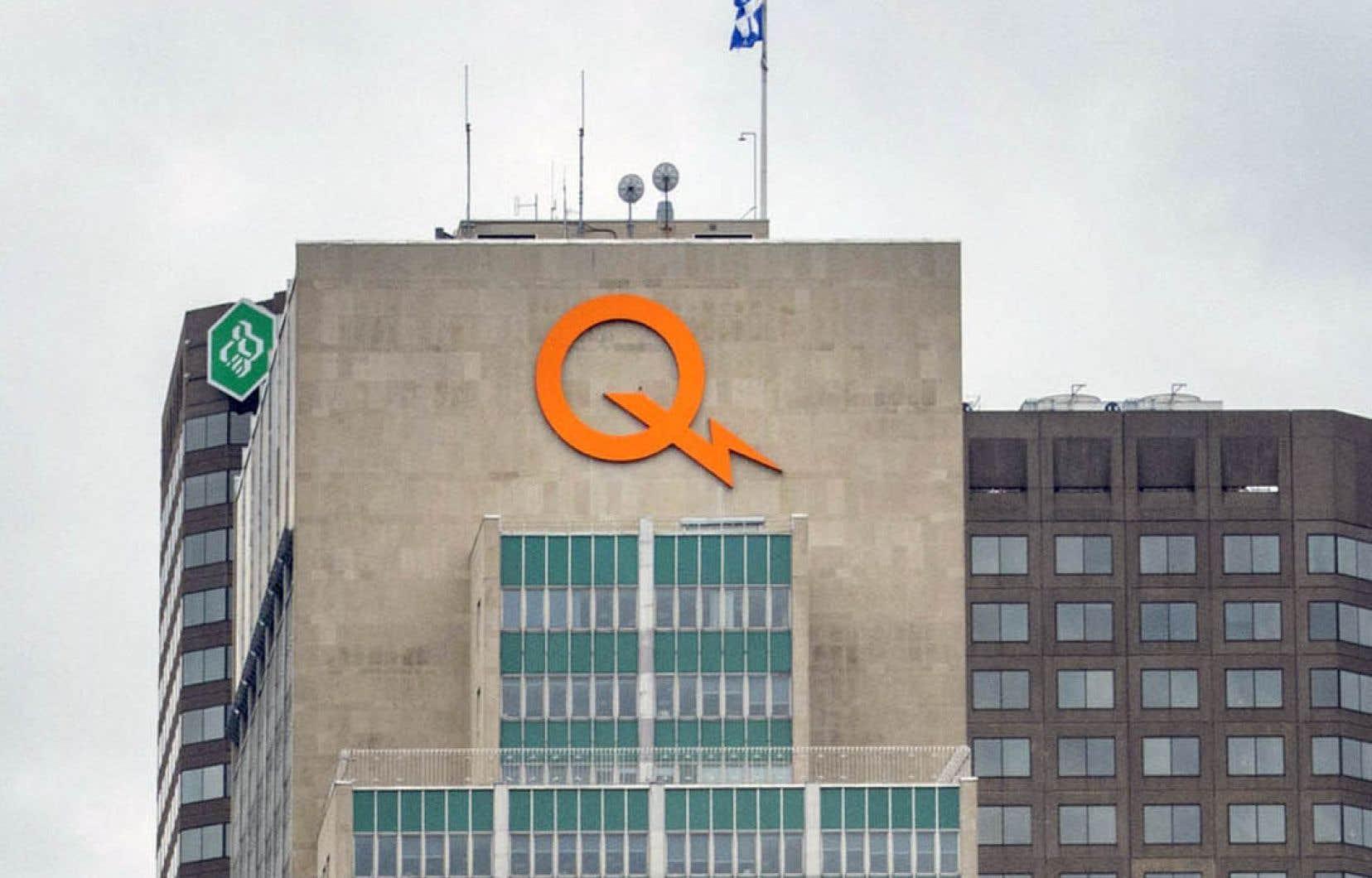 Dans son plan dévoilé le mois dernier, Hydro-Québec juge que son approvisionnement en énergie est suffisant pour l'instant, mais la société d'État n'exclut pas un nouvel appel d'offres sur un horizon de trois à cinq ans.