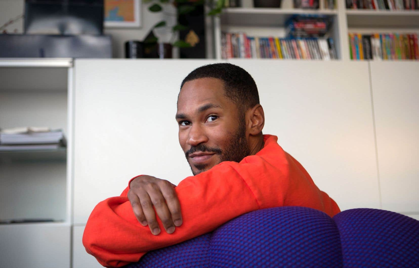 Louis Kevin Célestin, alias Kaytranada, a causé la surprise en faisant paraître un deuxième album, «BUBBA», annoncé seulement lundi dernier. Dix-sept chansons farcies d'invités spéciaux y sont réunies.