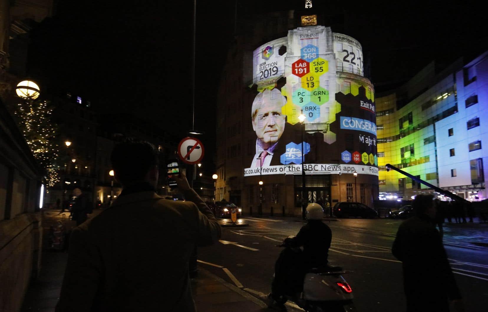 En Europe, plusieurs médias évoquent le début d'une nouvelle ère.