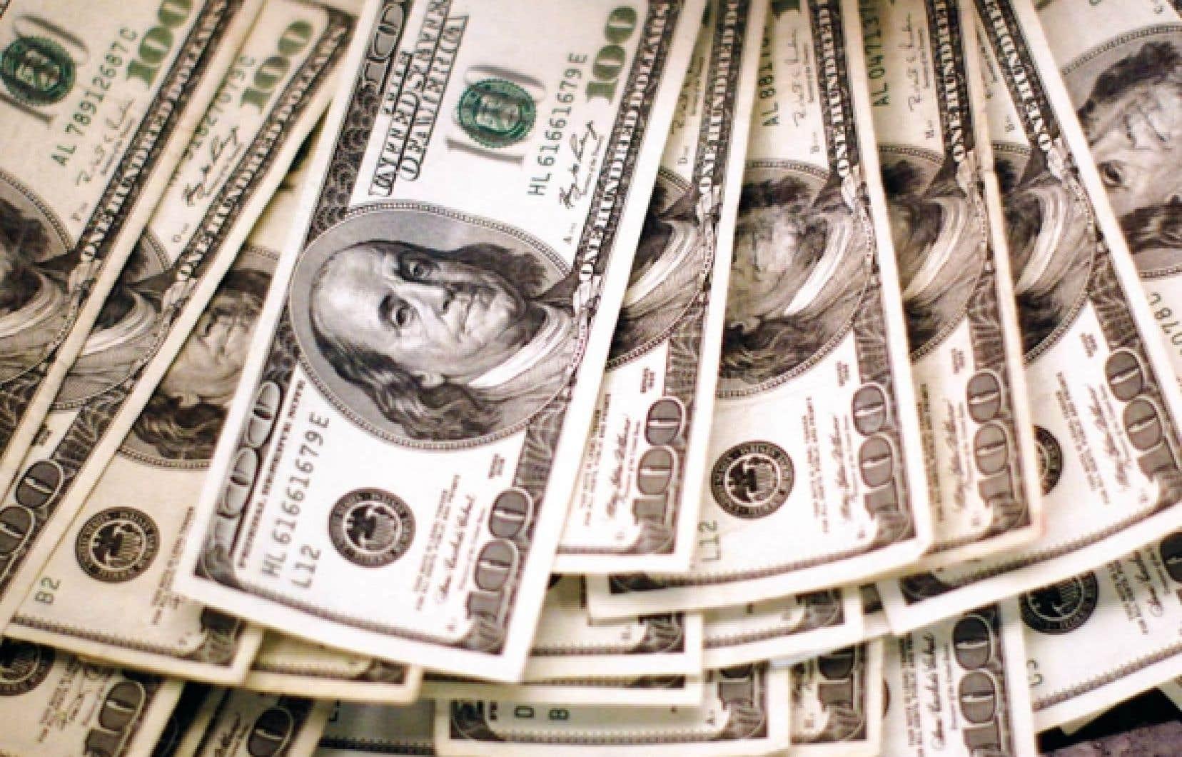 Jusqu&#39;ici, la Fed a acquis pour environ 1700 milliards en obligations, notamment pour compenser le fait de ne plus pouvoir utiliser son taux directeur pour stimuler l&#39;&eacute;conomie et &eacute;viter la d&eacute;sinflation.<br />