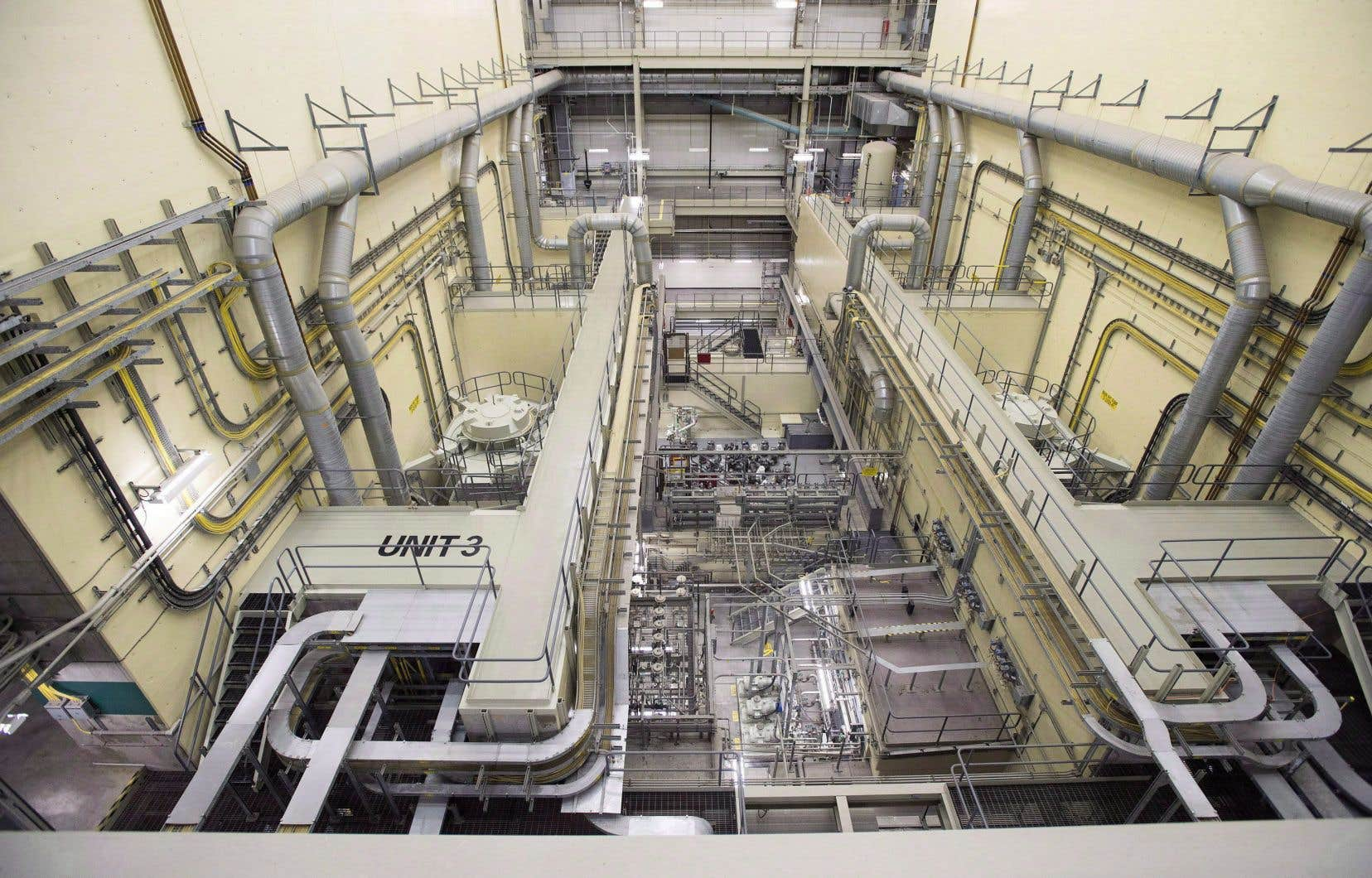 Les concepts de PRM envisagés fonctionnent grâce à différentes technologies de fission nucléaire.